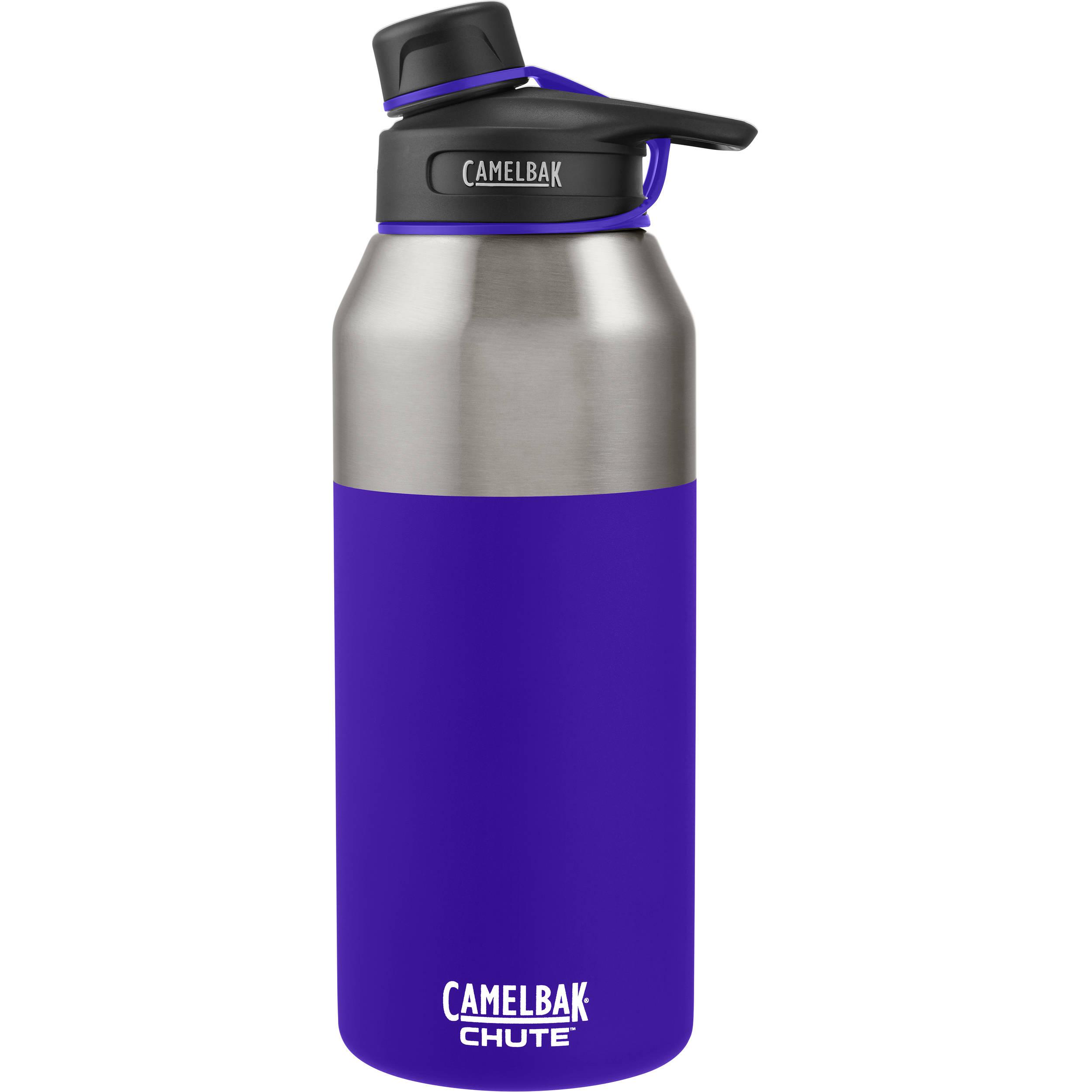 CAMELBAK Chute Vacuum Insulated Stainless Water 1288501012 B&H