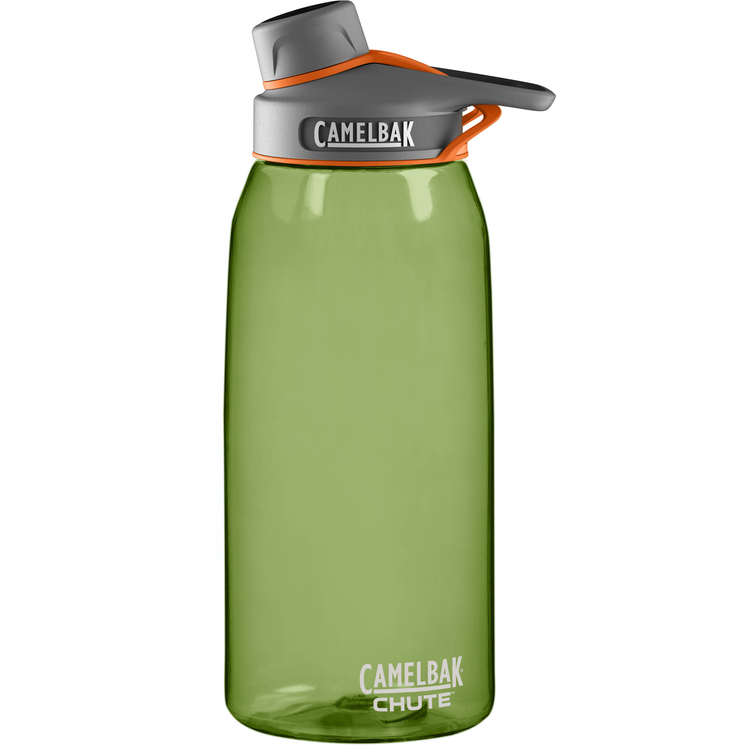 camelbak chute water bottle 32 fl oz sage 53517 b h photo. Black Bedroom Furniture Sets. Home Design Ideas
