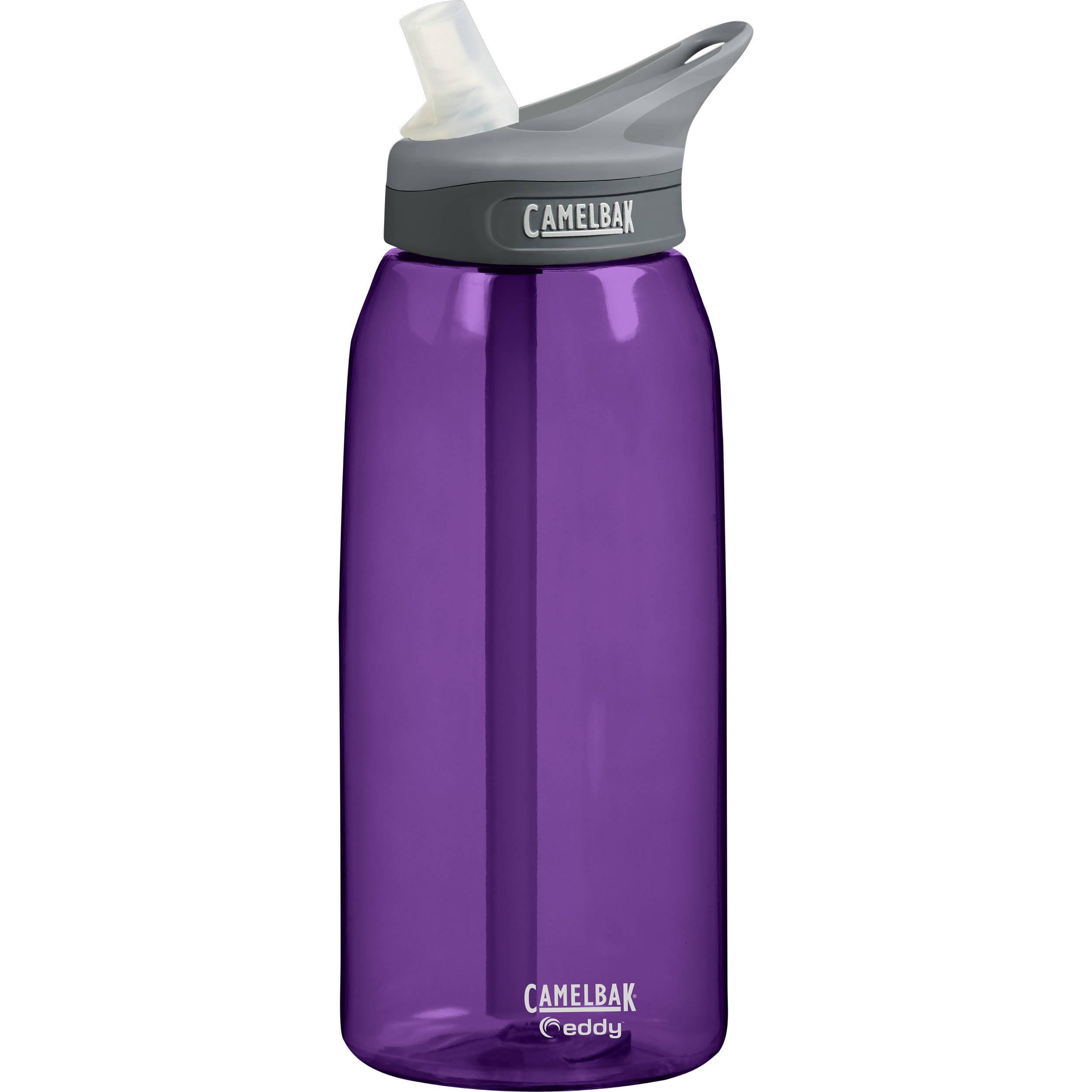 01a00c2846 CAMELBAK eddy Water Bottle (32 fl oz, Royal Lilac) 53535 B&H