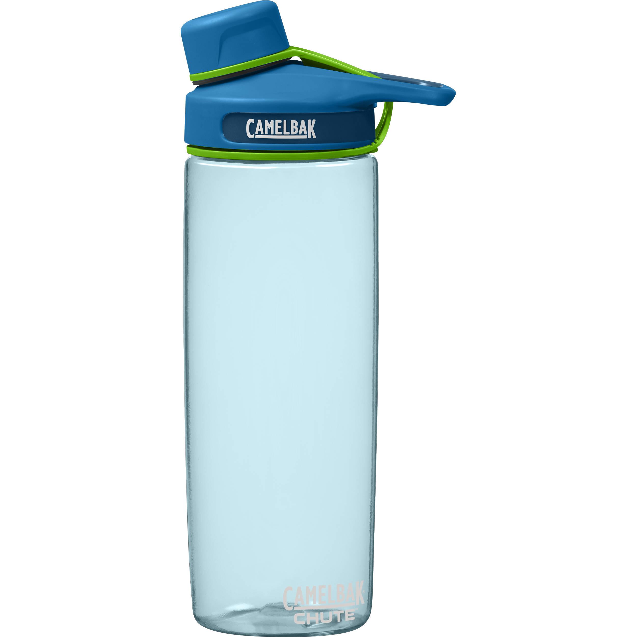 CAMELBAK Chute .6L Water Bottle (Blastoff Blue) 53649 B&H ...