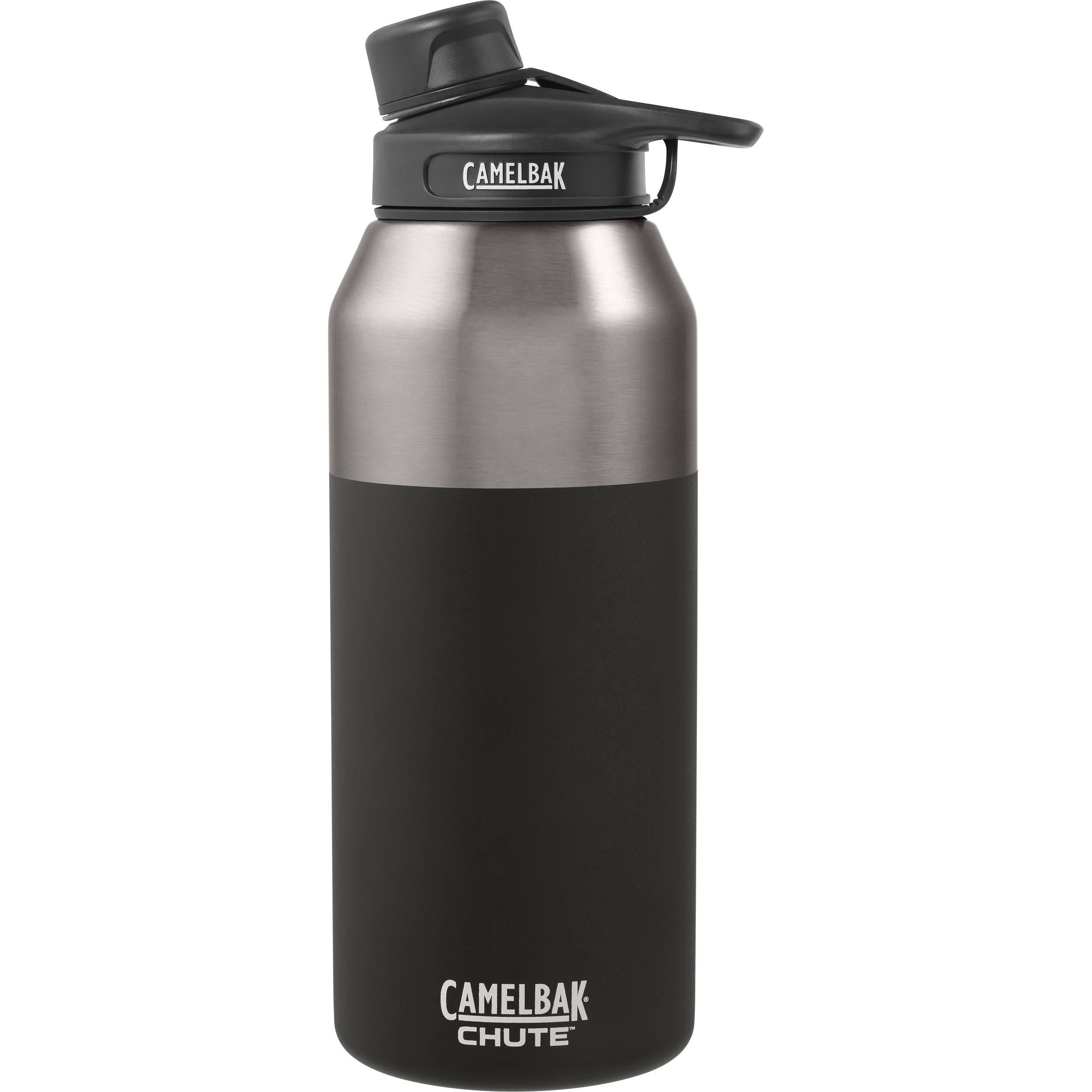 CAMELBAK Chute Vacuum Insulated Stainless Water Bottle ...