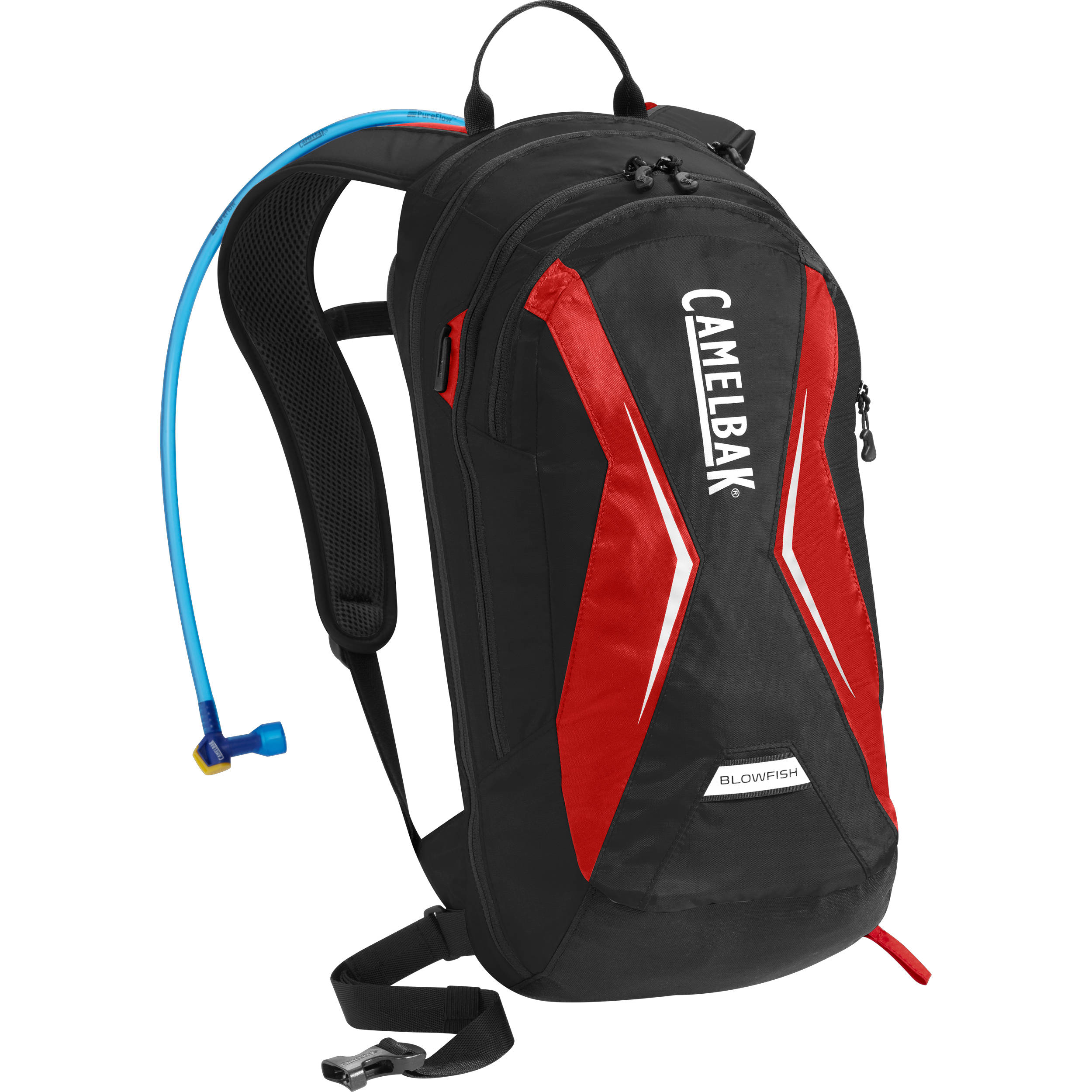 CAMELBAK Blowfish 18L Hydration Backpack with 2L Reservoir 62170