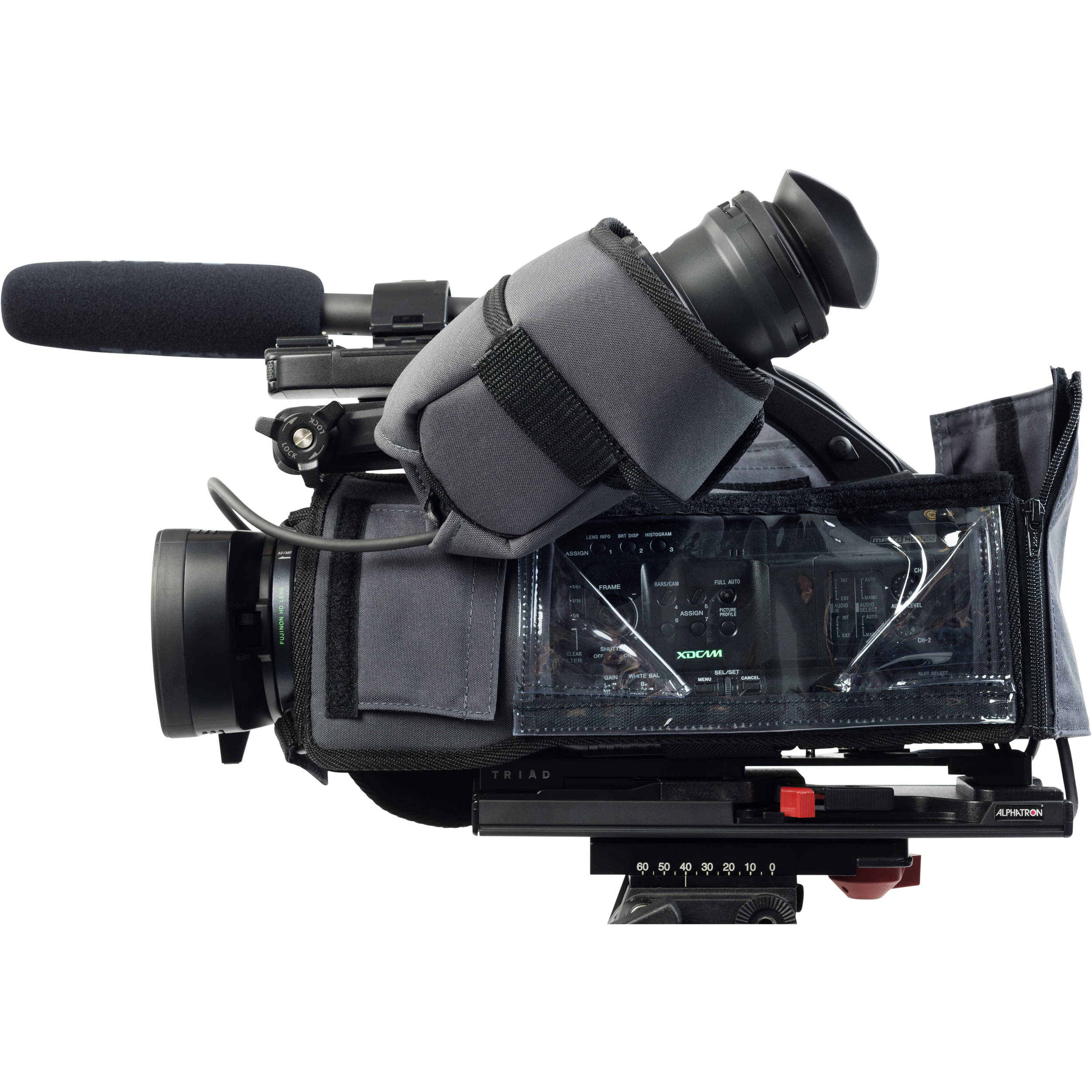 camRade camSuit for Sony PMW-300 Camcorder CAM-CS-PMW300 B&H