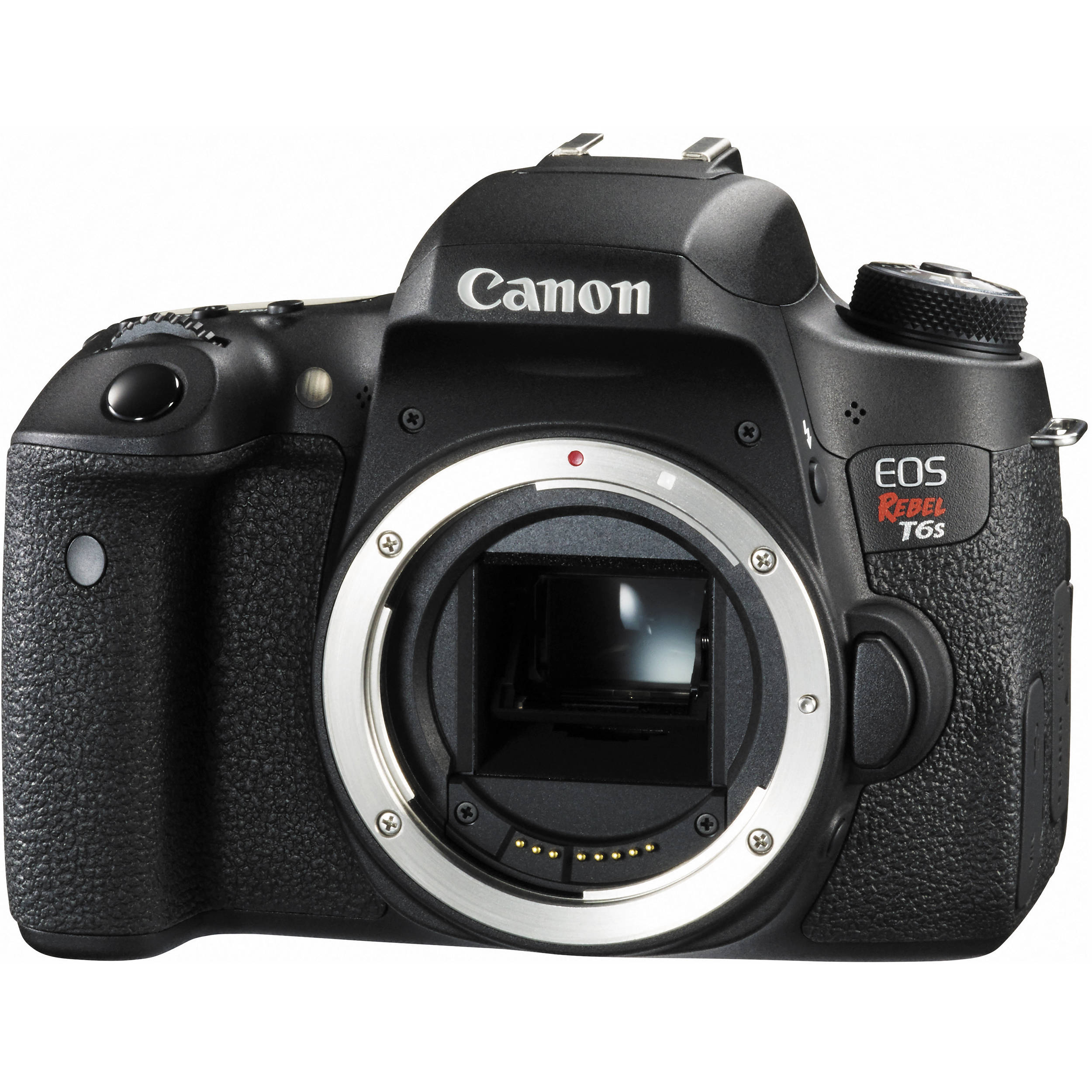 Camera Canon Dslr Camera Usa 9 recommended entry level dslr cameras bh explora canon eos rebel t6s camera