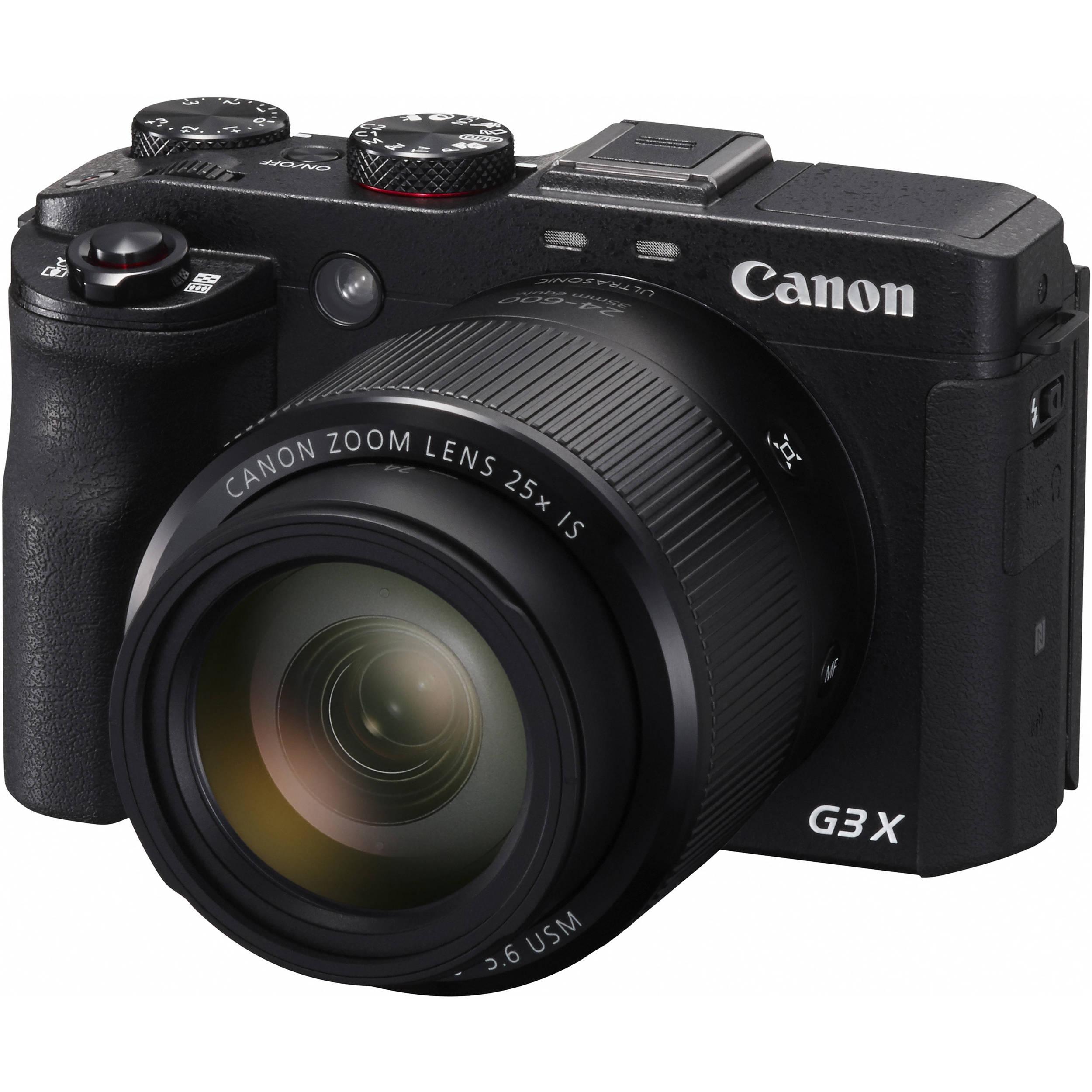 canon powershot g3 x digital camera 0106c001 b h photo video rh bhphotovideo com Canon PowerShot G1 canon powershot g3 user manual