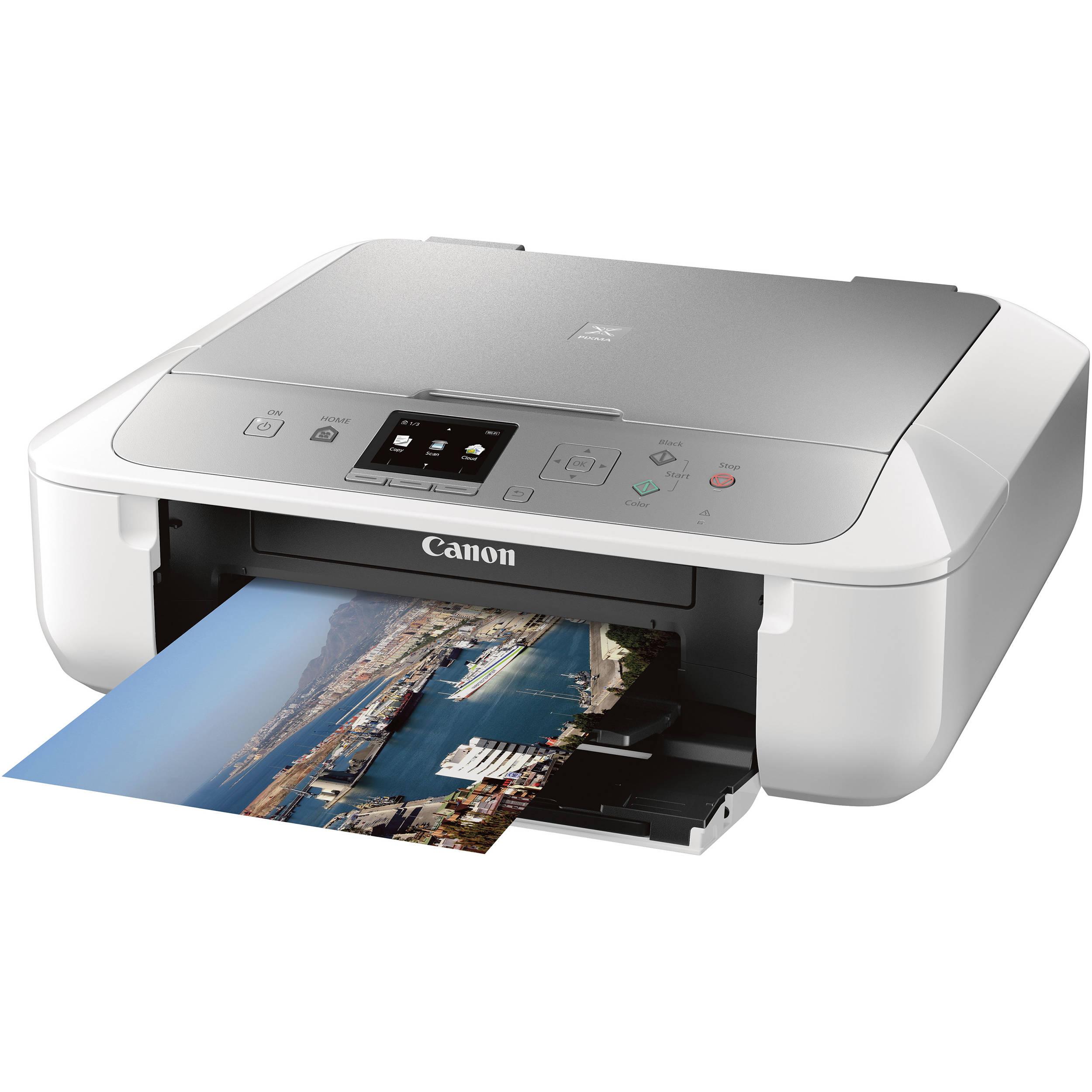 canon pixma mg5722 wireless all in one inkjet printer. Black Bedroom Furniture Sets. Home Design Ideas