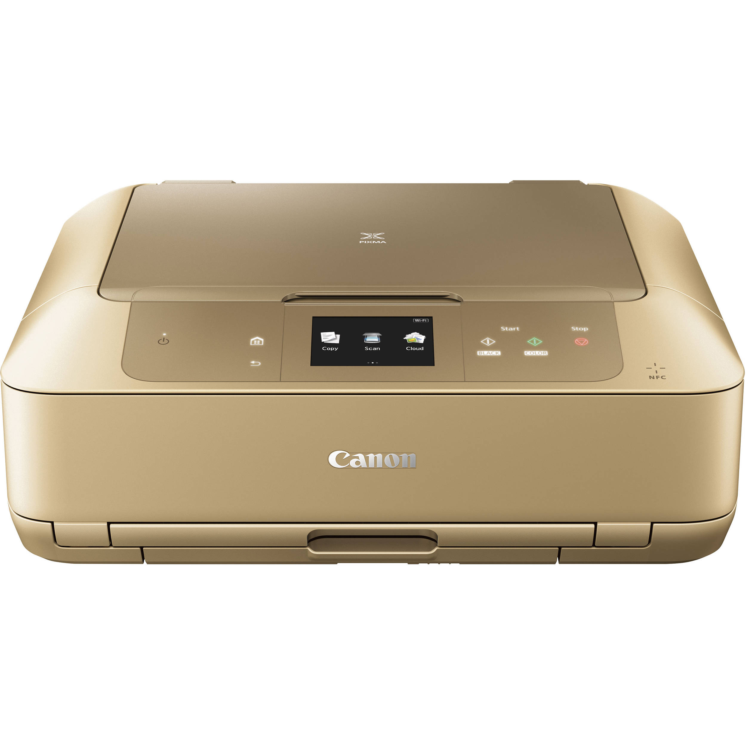 Canon PIXMA MG7720 Wireless All-in-One Inkjet Printer 0596C062AA