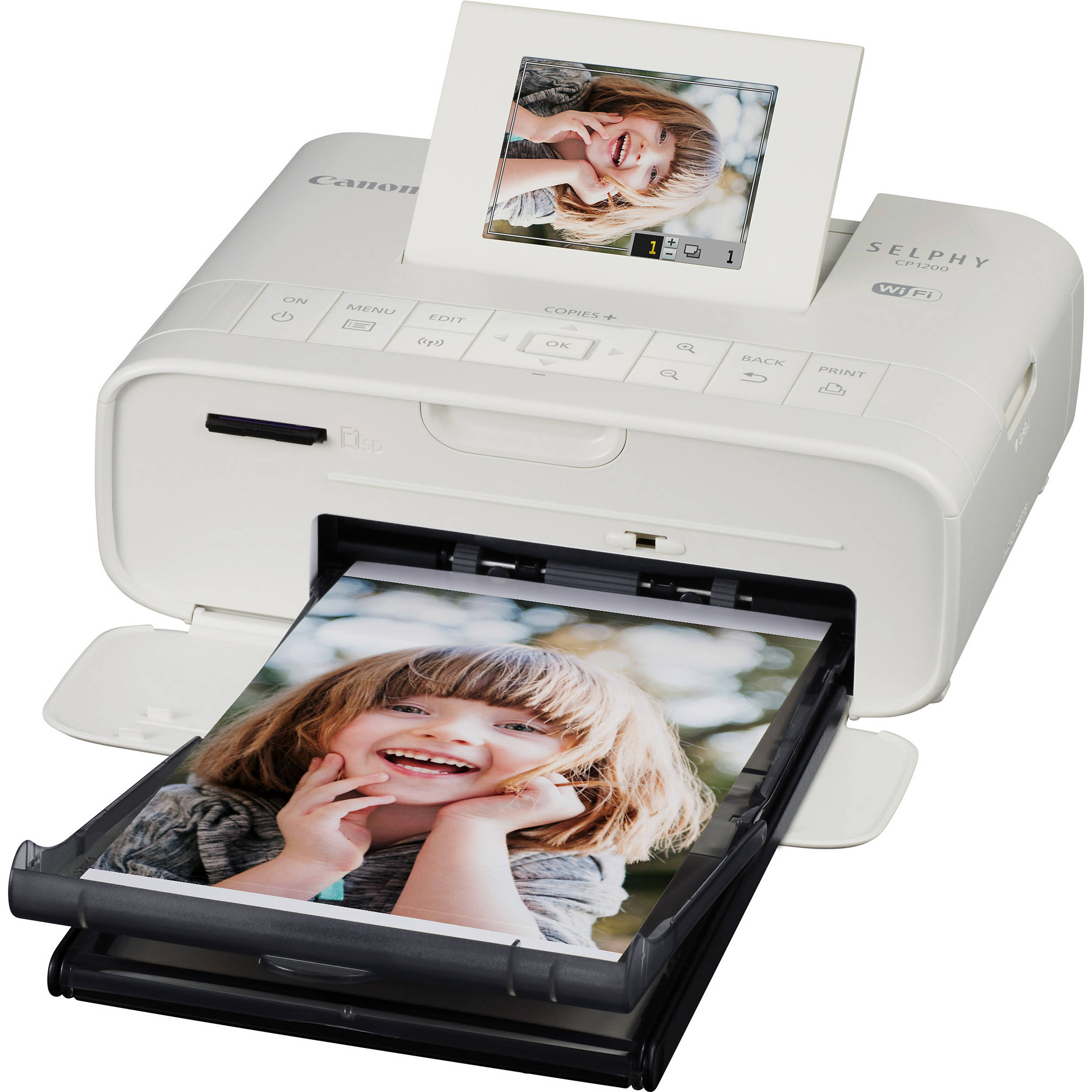 Image result for selphy printer