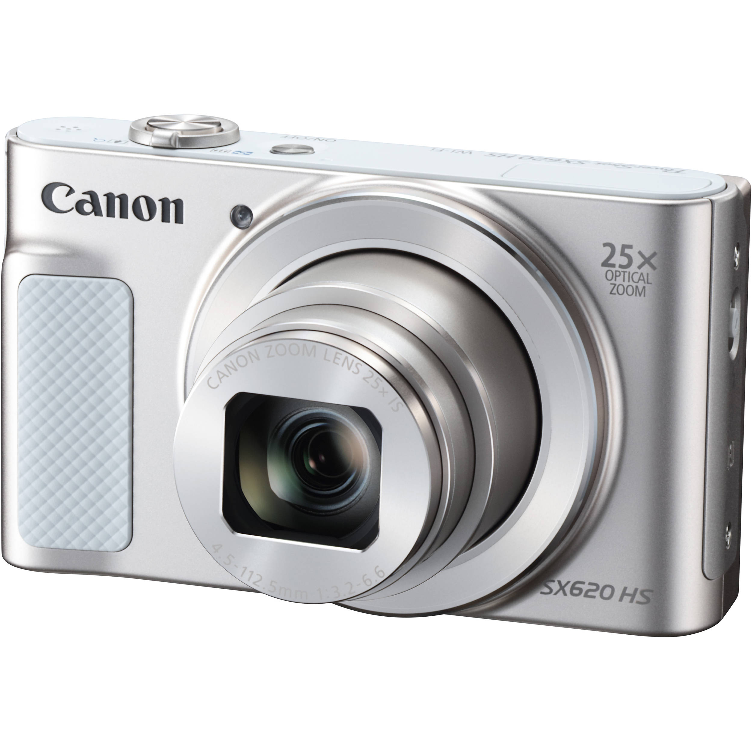 how to connect a canon powershot sx620 to computer