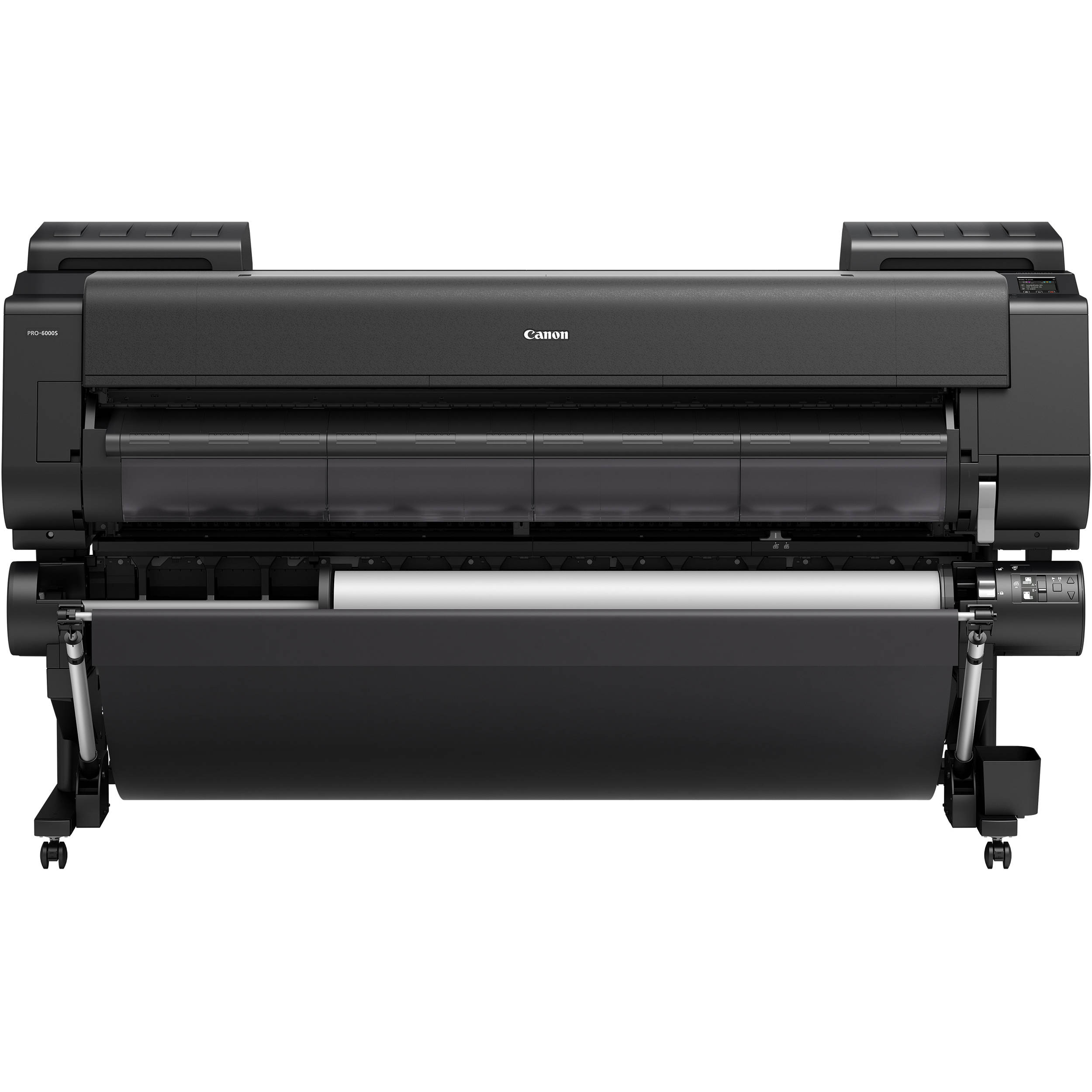 "Canon IPFPRO-6000S 60"" 8 COLOUR GRAPHIC ARTS PRODUCTION PRINTER WITH HDD"