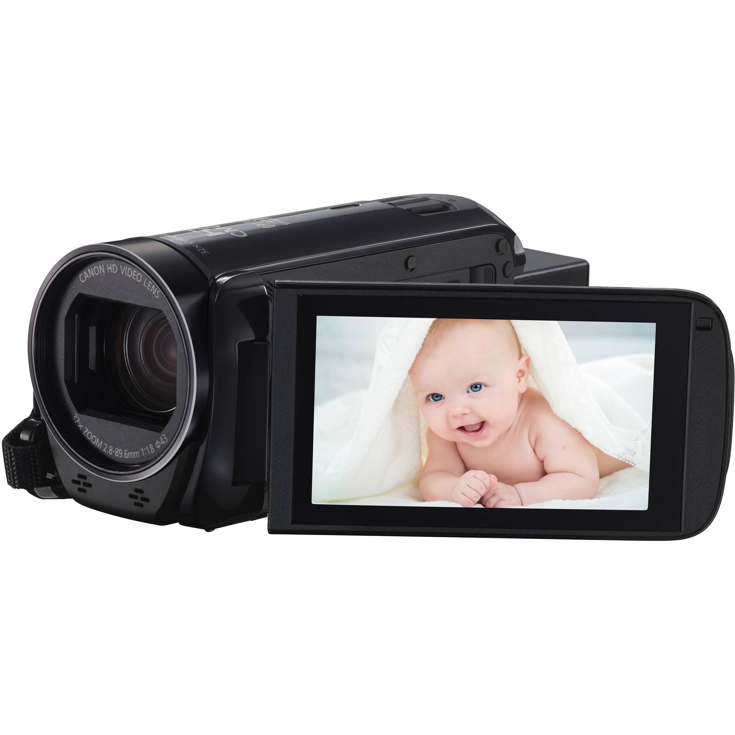 canon vixia hf r700 full hd camcorder black 1238c001 b h photo rh bhphotovideo com Canon VIXIA HF R20 Canon Vixia Mini