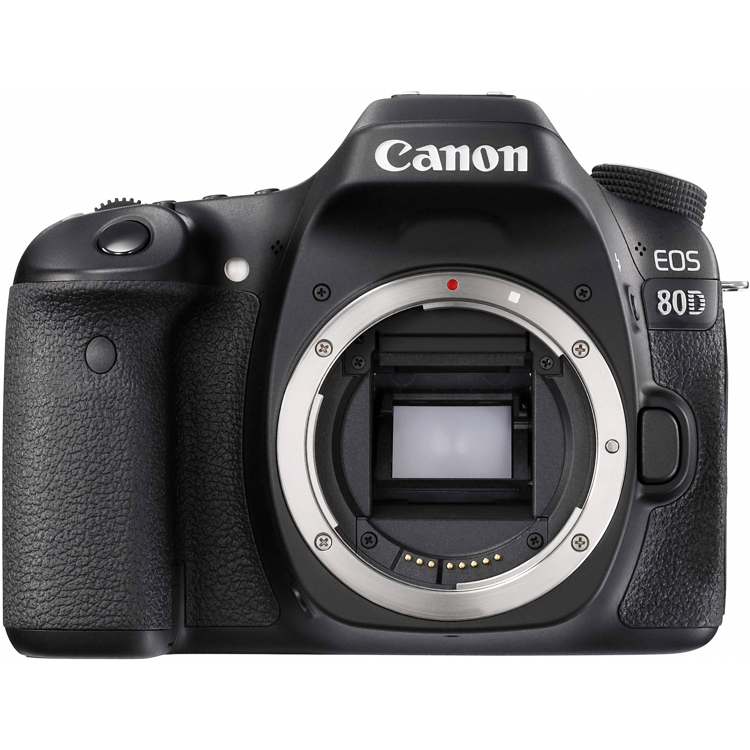 Canon 80D Replacement for Canon 70D | B&H Photo Video