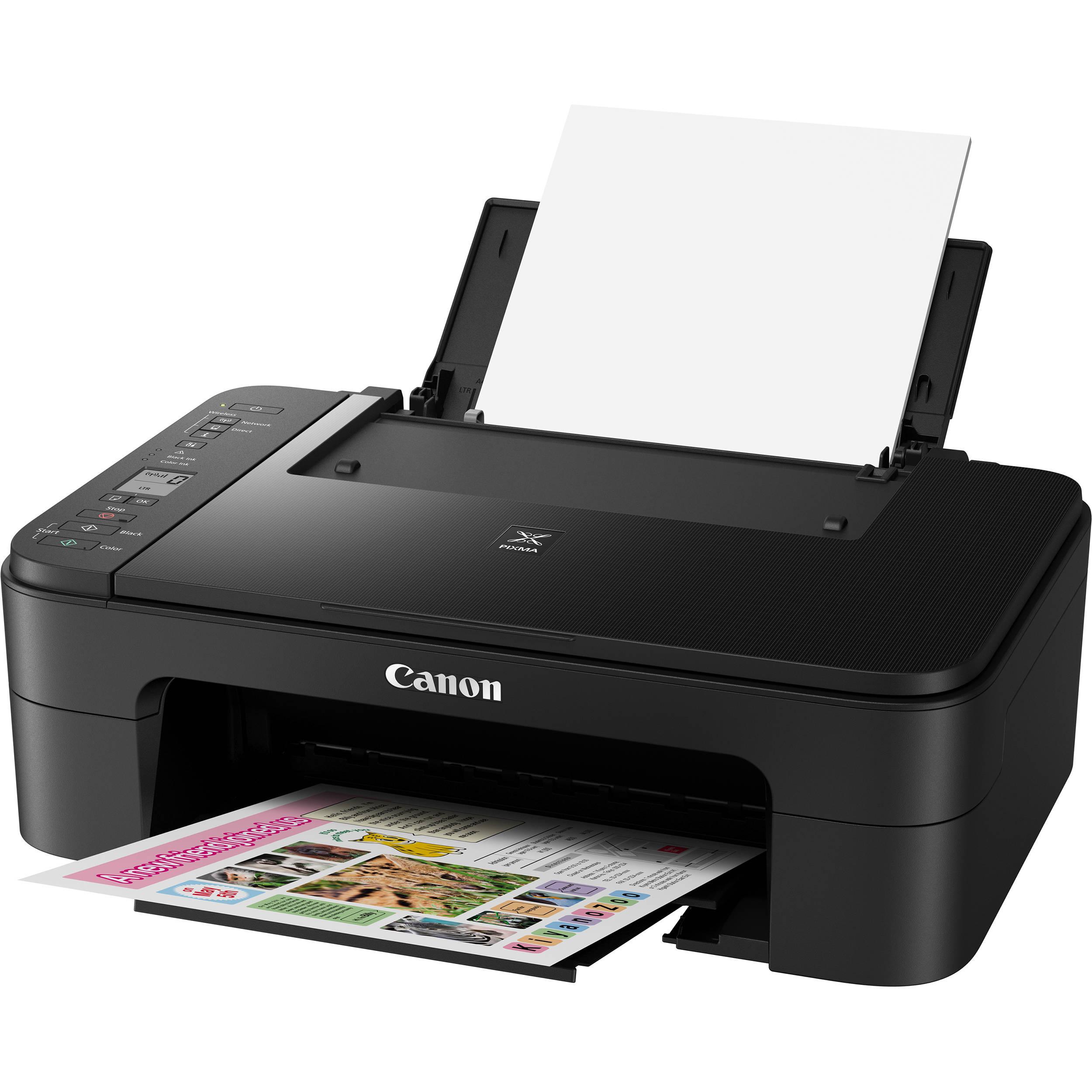 canon pixma ts3120 wireless all in one inkjet printer 2226c002. Black Bedroom Furniture Sets. Home Design Ideas
