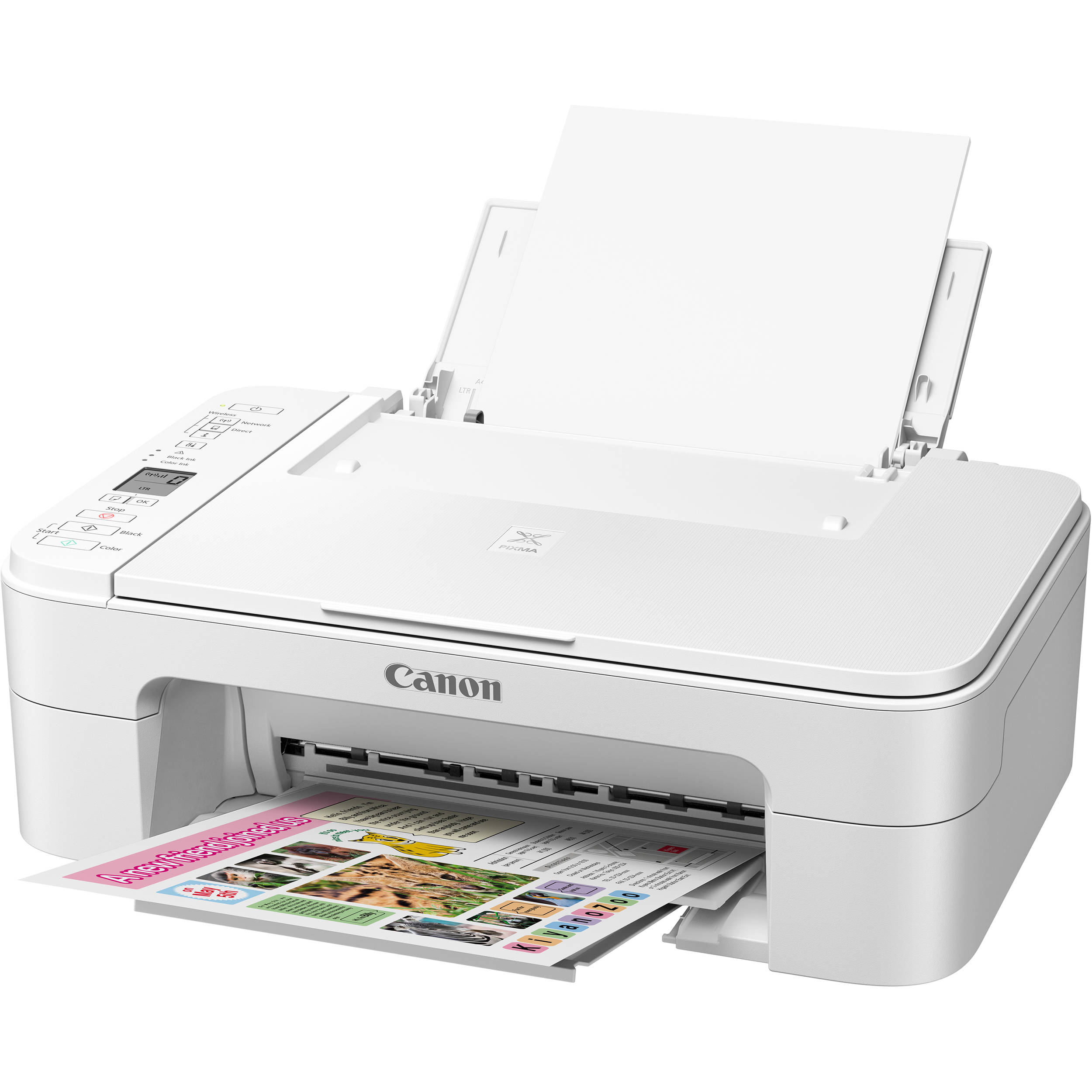 how to find wireless printer