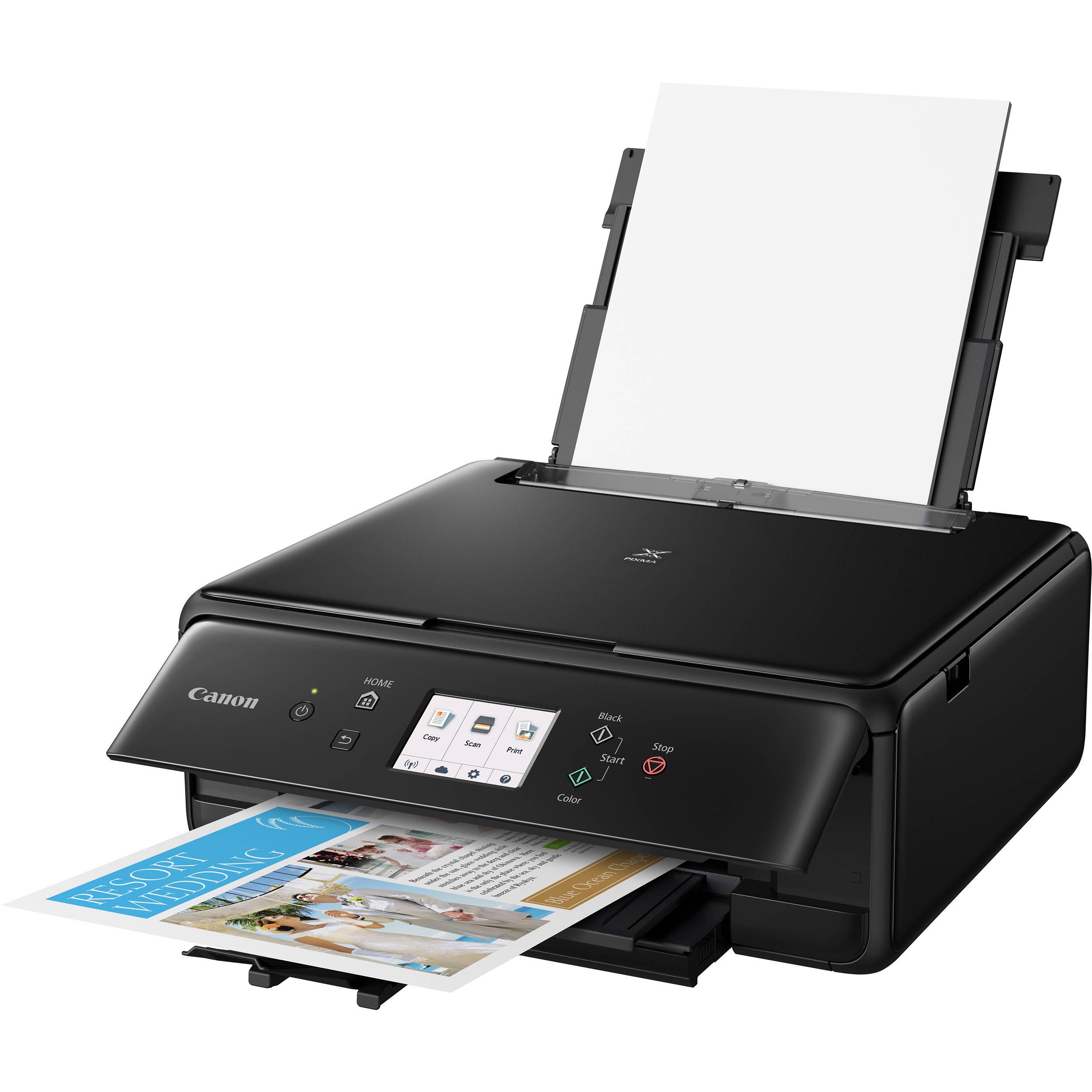 canon printer templates - canon pixma ts6120 wireless all in one inkjet printer 2229c002
