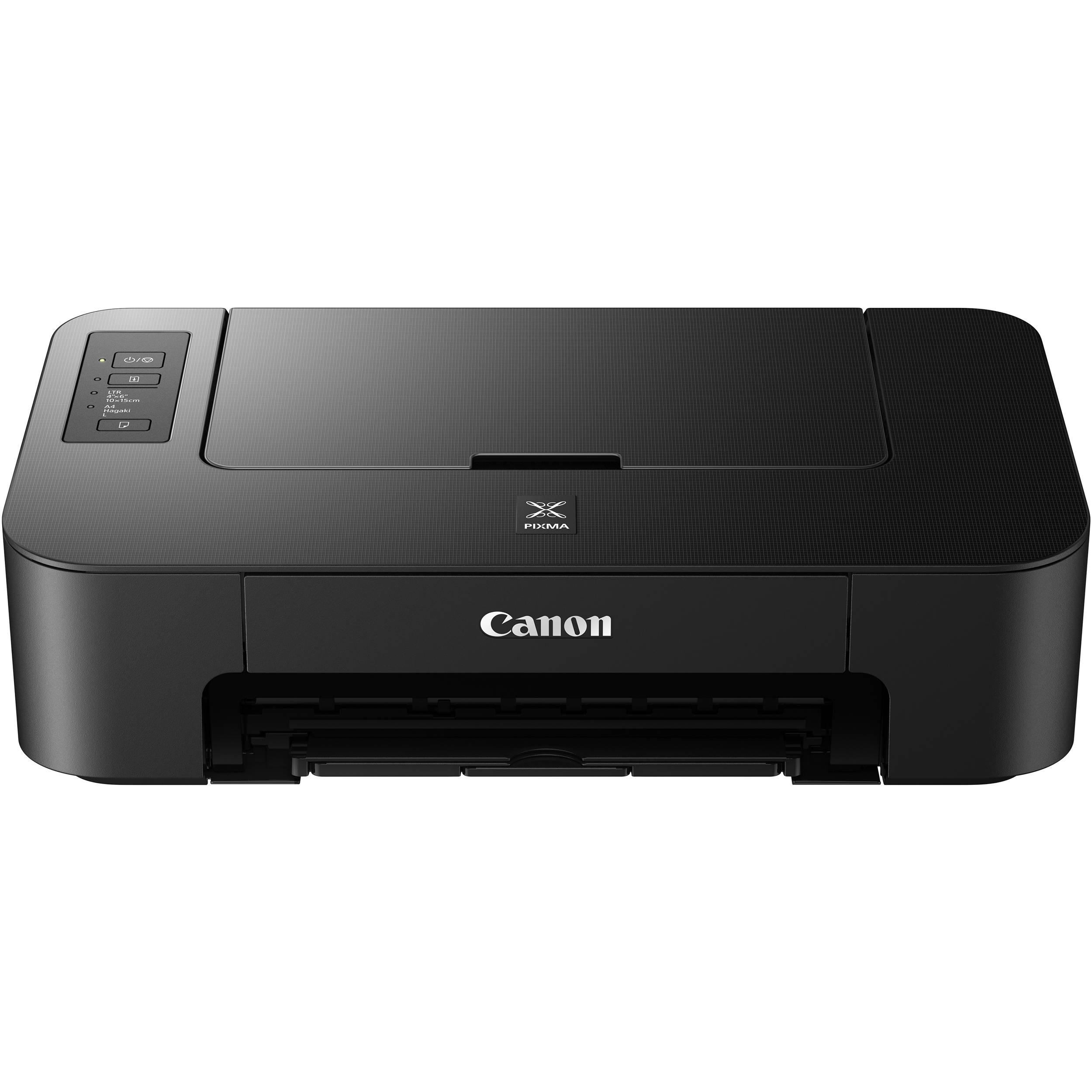 Canon PIXMA TS202 Inkjet Printer 2319C002AA B H Photo Video acd86b46a76f