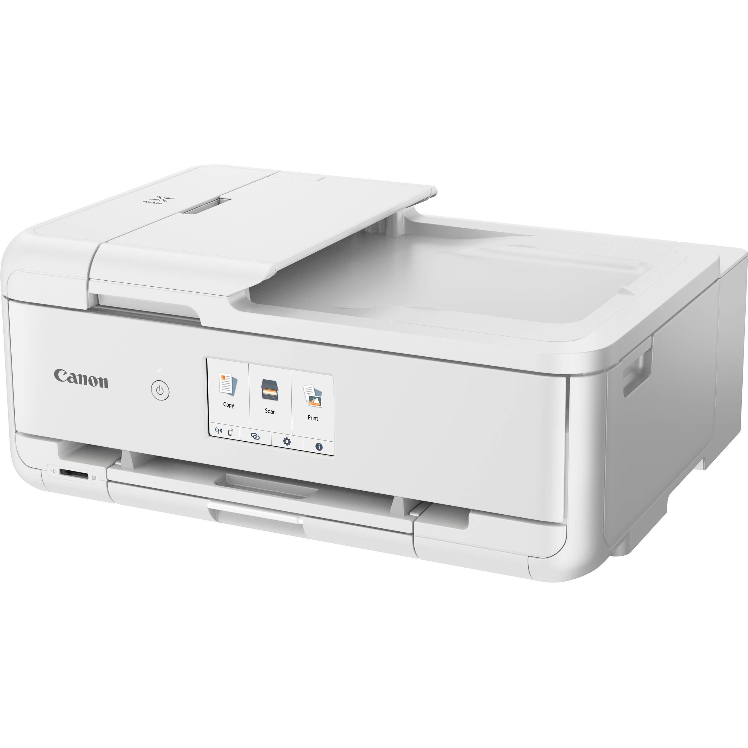 Canon Pixma Ts9521c Wireless All In One Craft Printer 2988c022