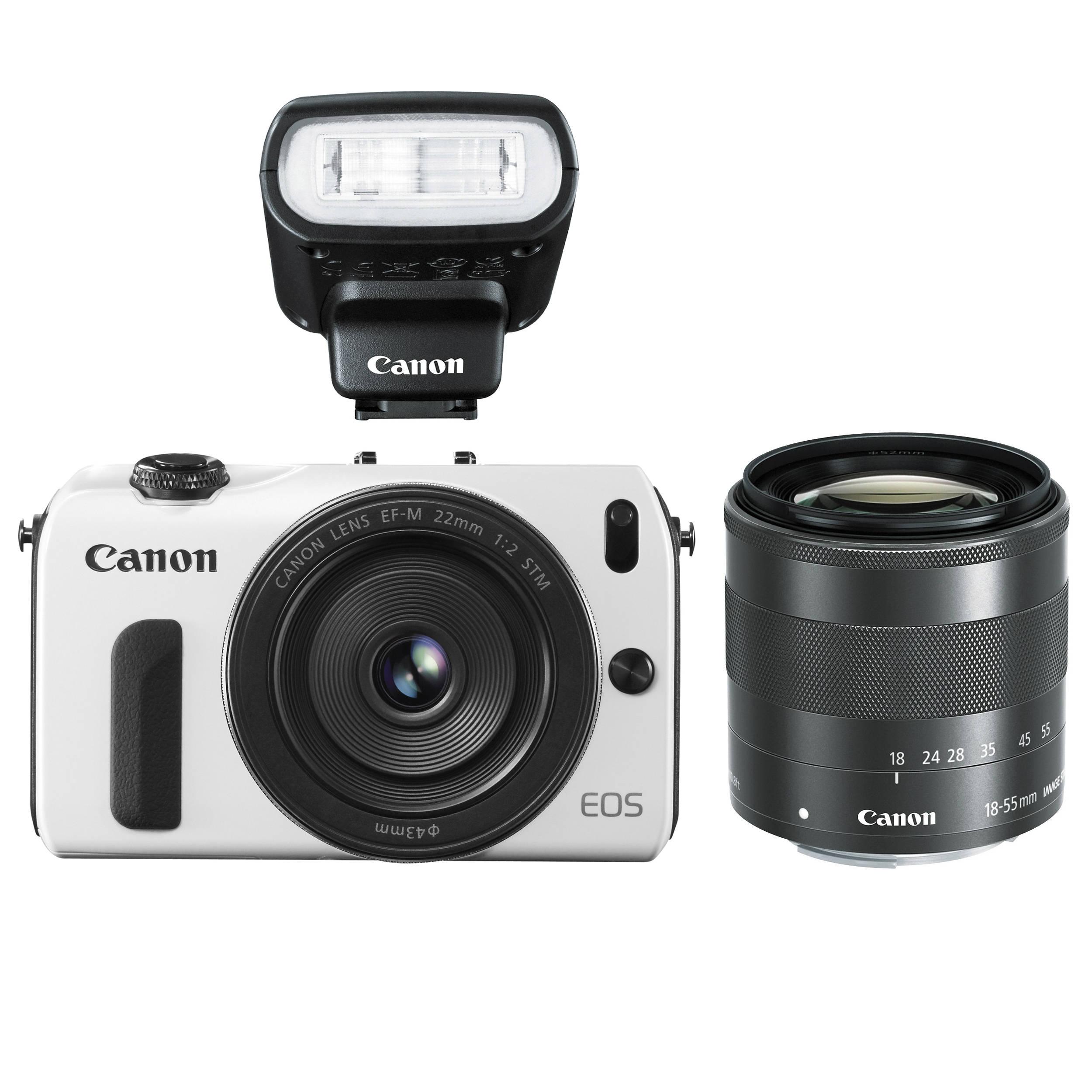 EOS Interchangeable Lens Cameras - shop.usa.canon.com