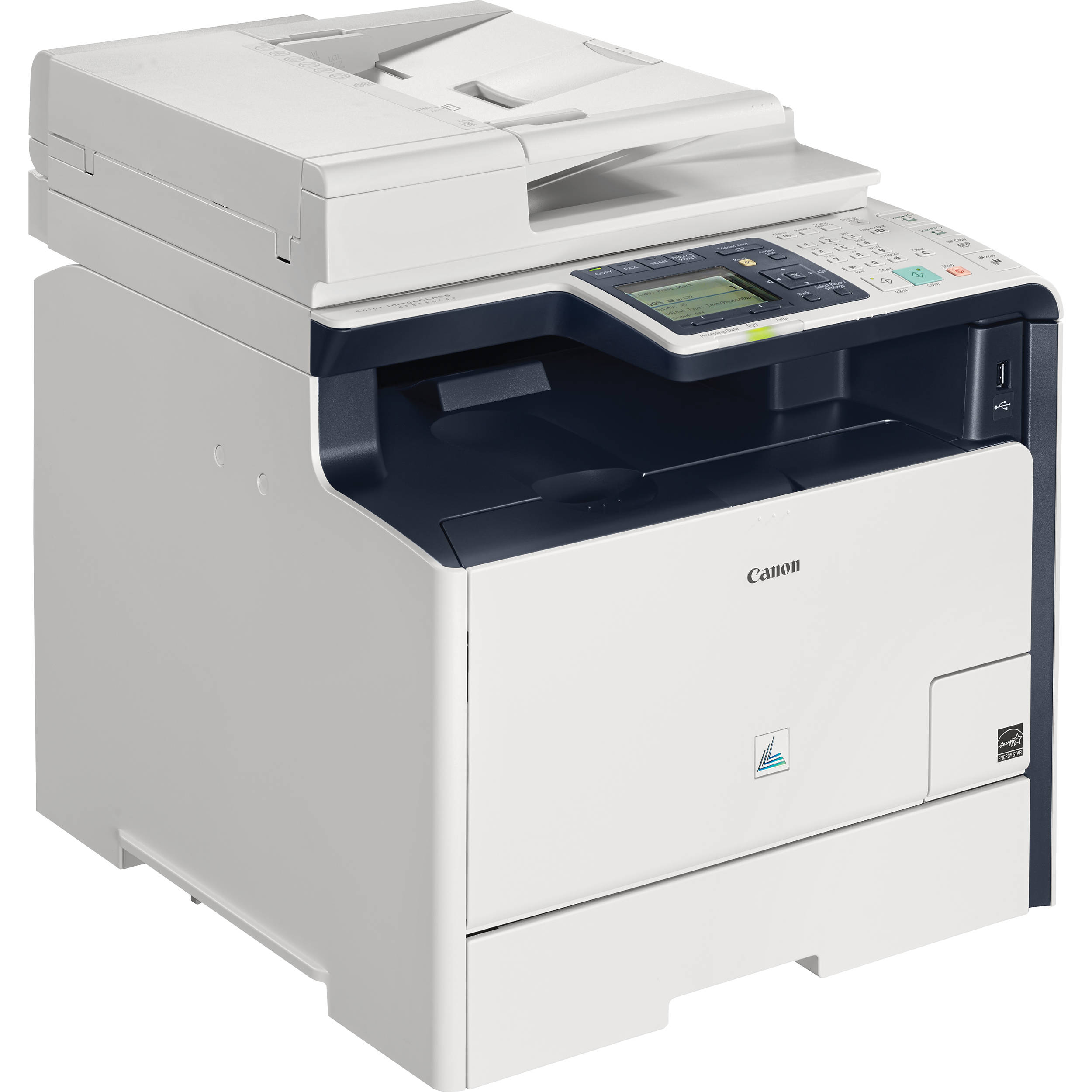 Color printers laser - 11x17 Color Printer Laser Canon Imageclass Mf8580cdw Wireless Color All In One Laser Printer