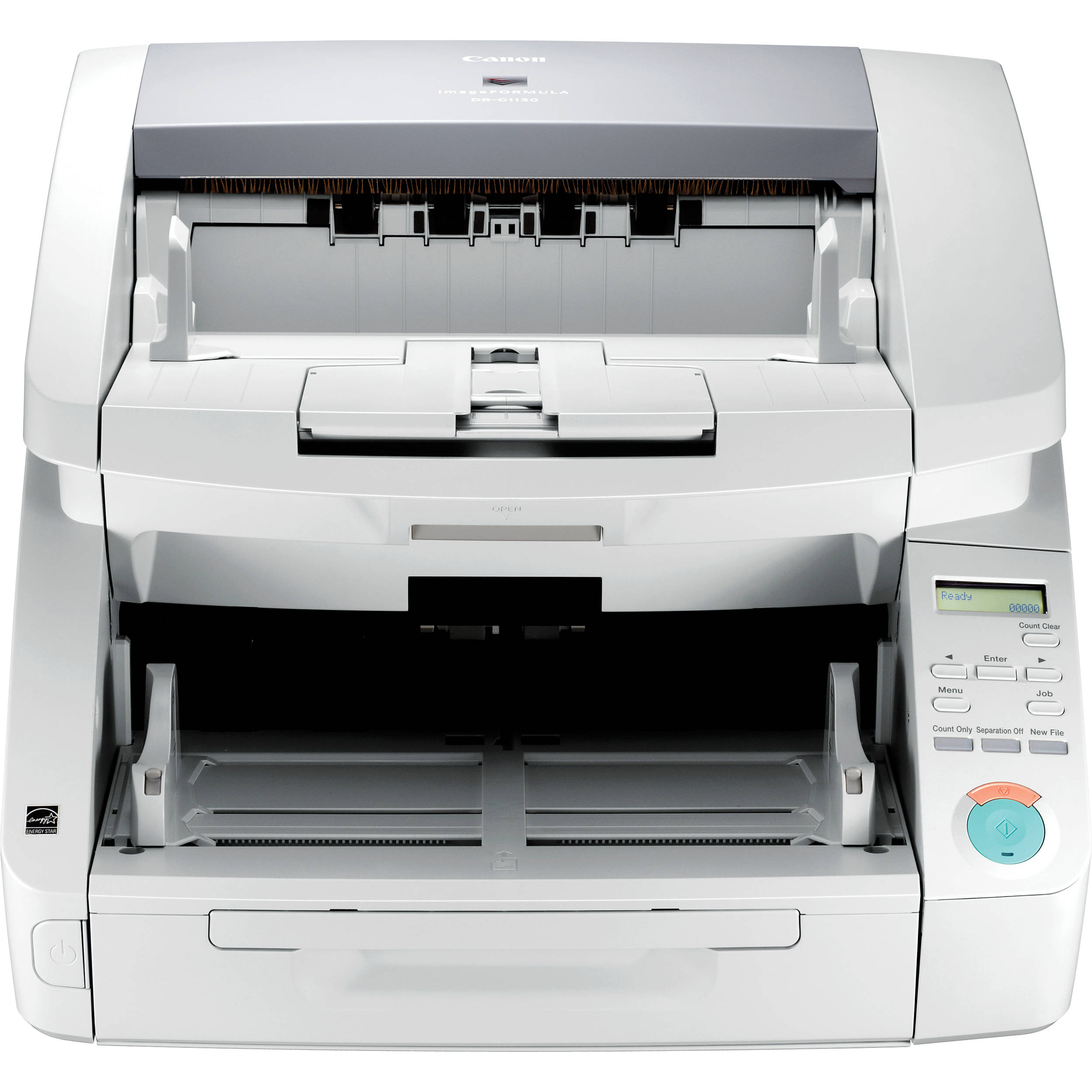 Canon Imageformula Dr G1130 Production Document Scanner