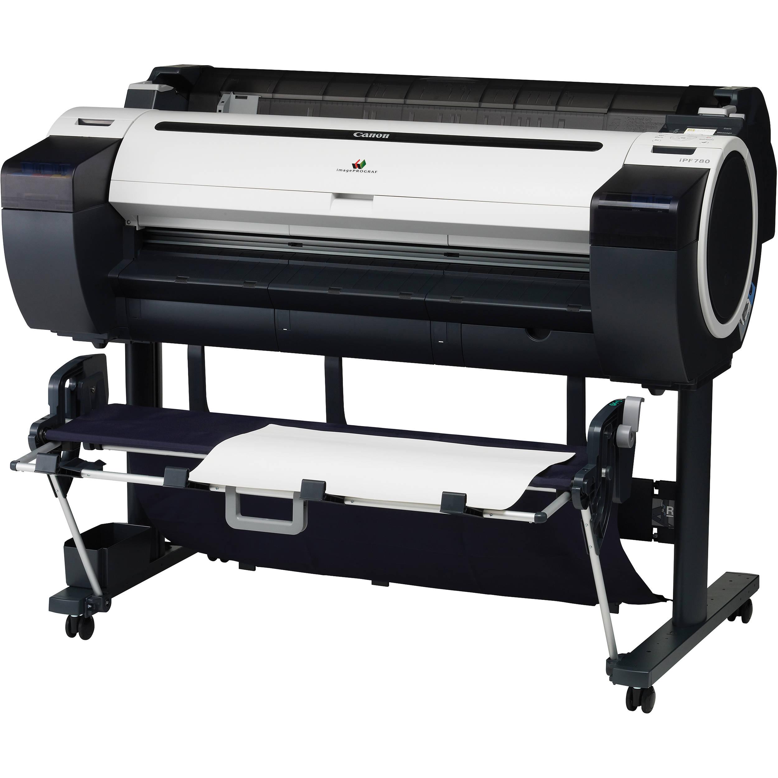 Canon imagePROGRAF iPF760 Printer Driver Download