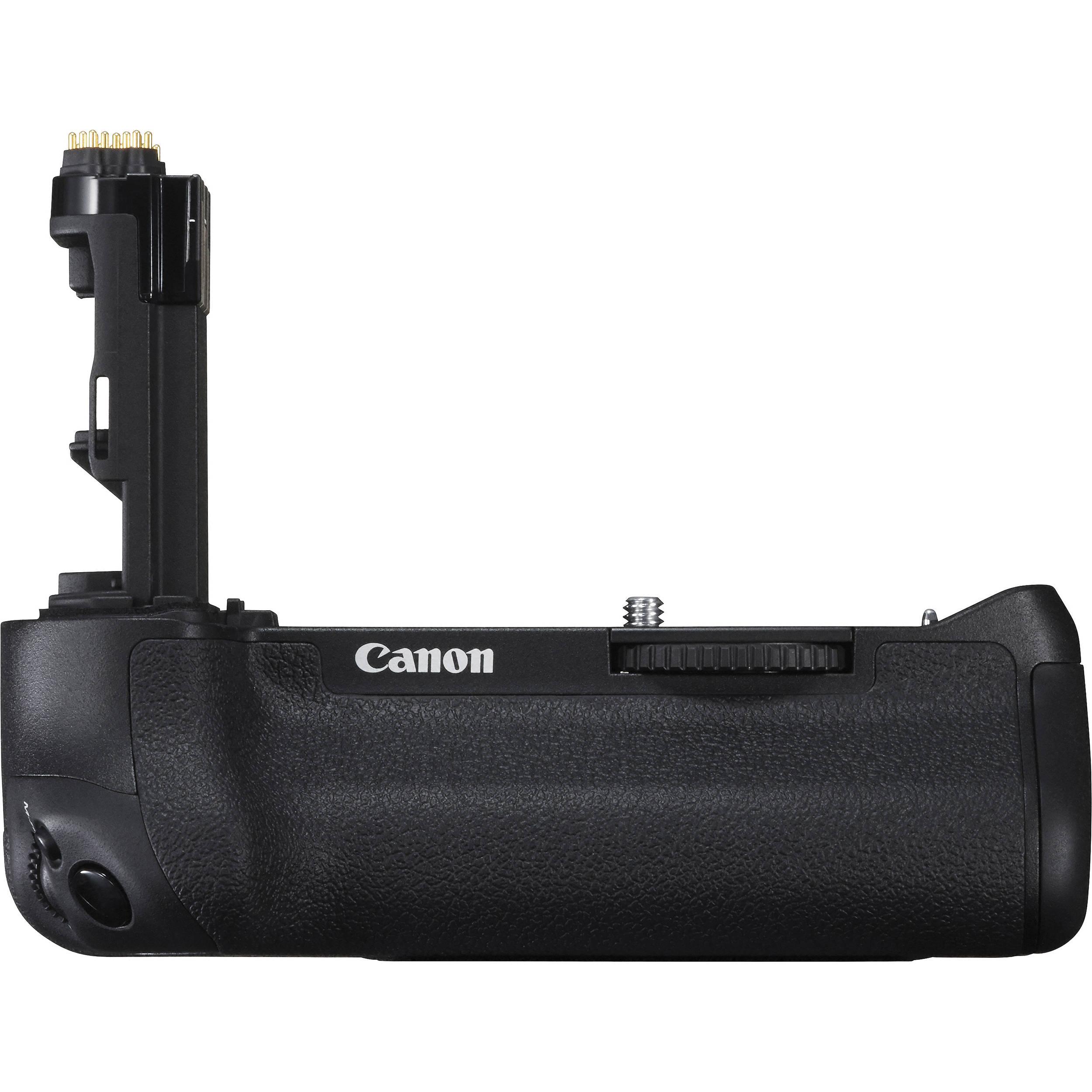 canon bg e16 battery grip for eos 7d mark ii 9130b001 b h. Black Bedroom Furniture Sets. Home Design Ideas