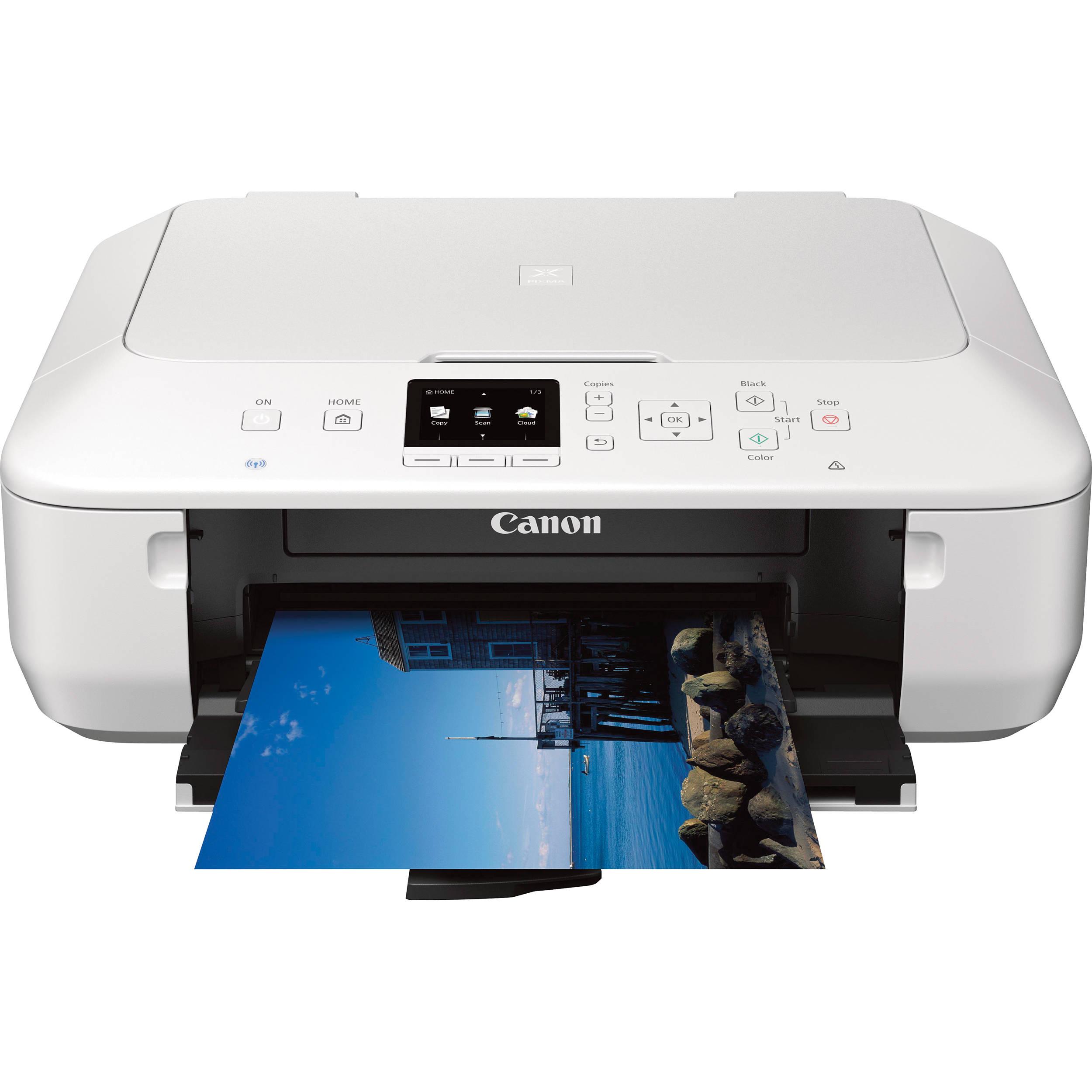 Drivers Update: Canon Inkjet PIXUS 455i Printer