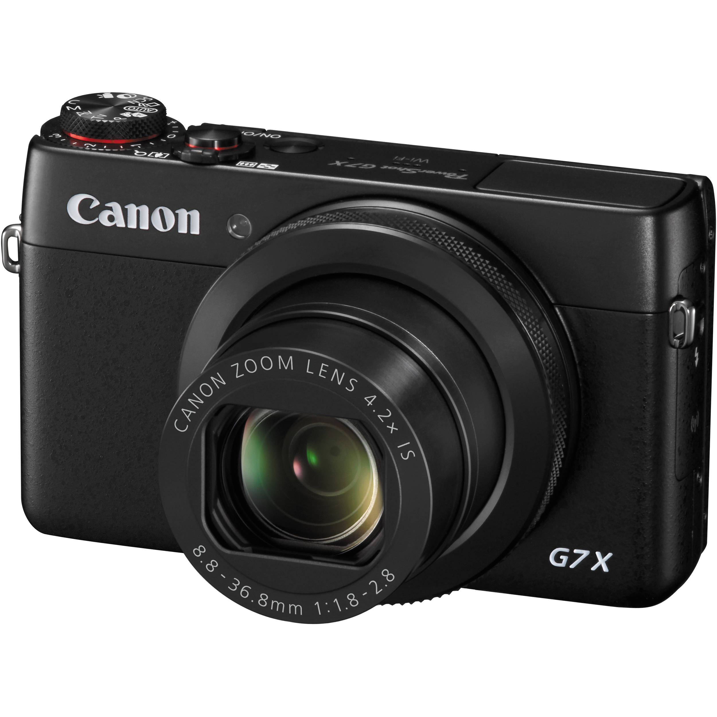 Canon PowerShot... Camera
