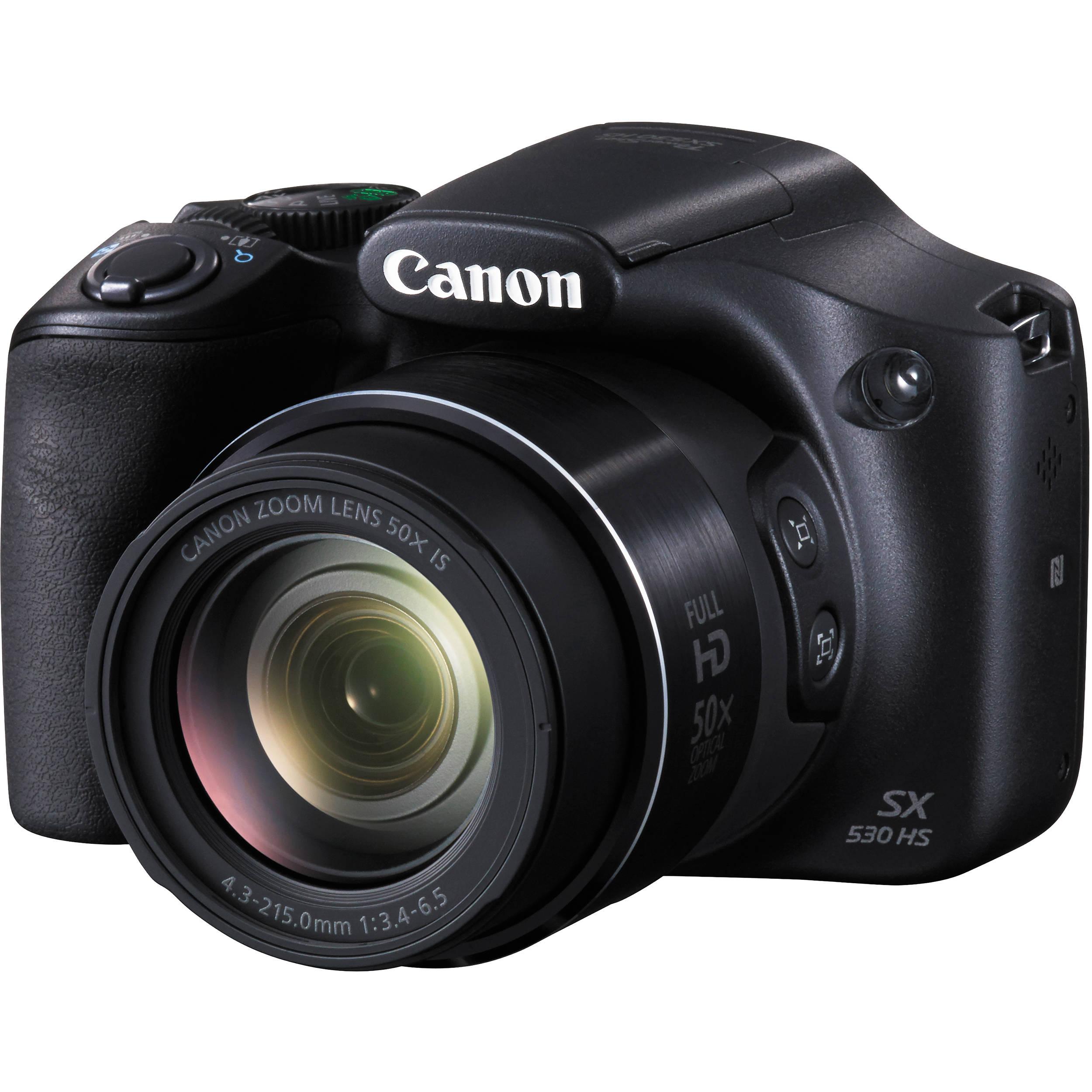 Canon Powershot Sx530 Hs Canon B Powershot Sx Hs Digital