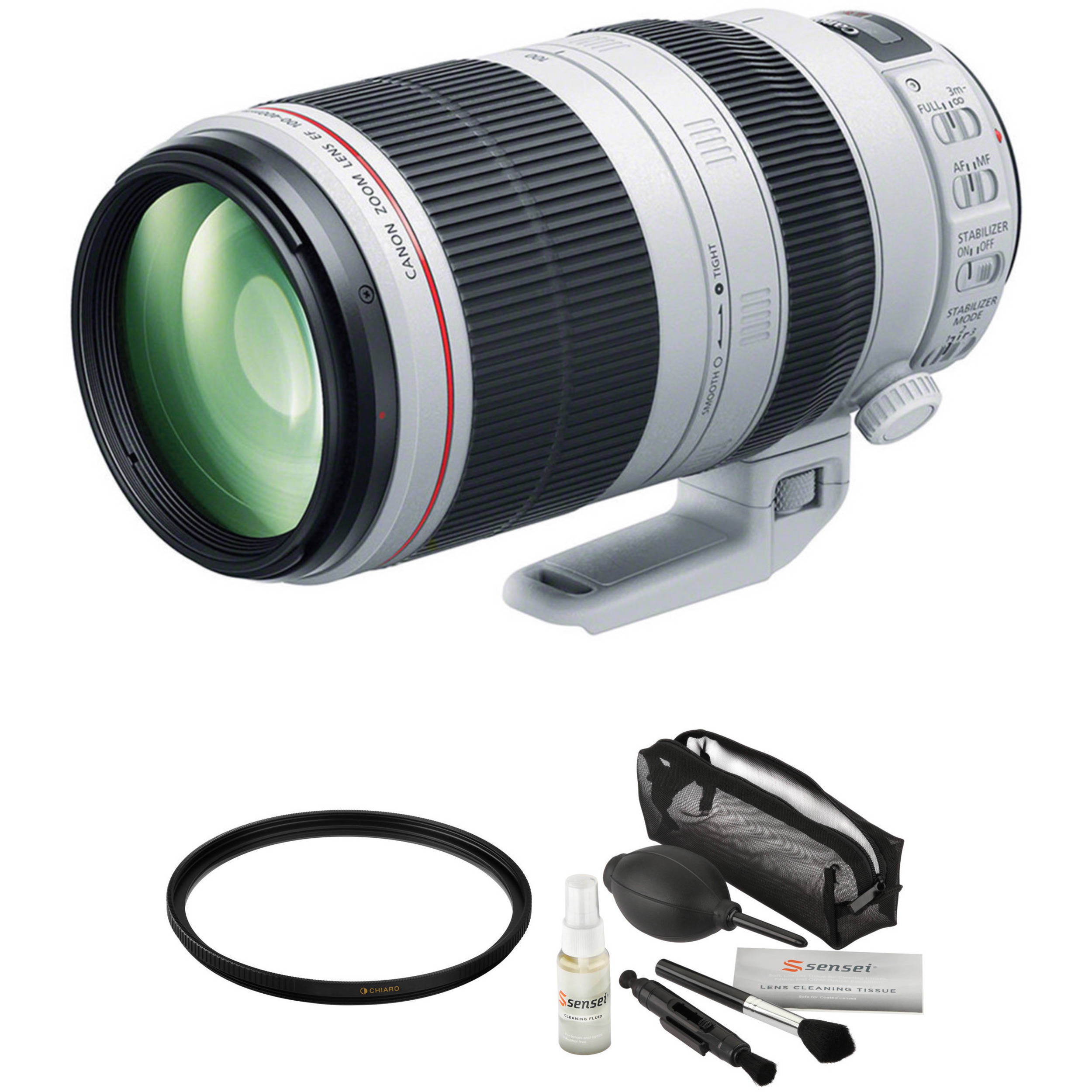 77mm CPL Circular Polarizer Camera Lens Filter for Canon EF 24-70mm f//4L is USM