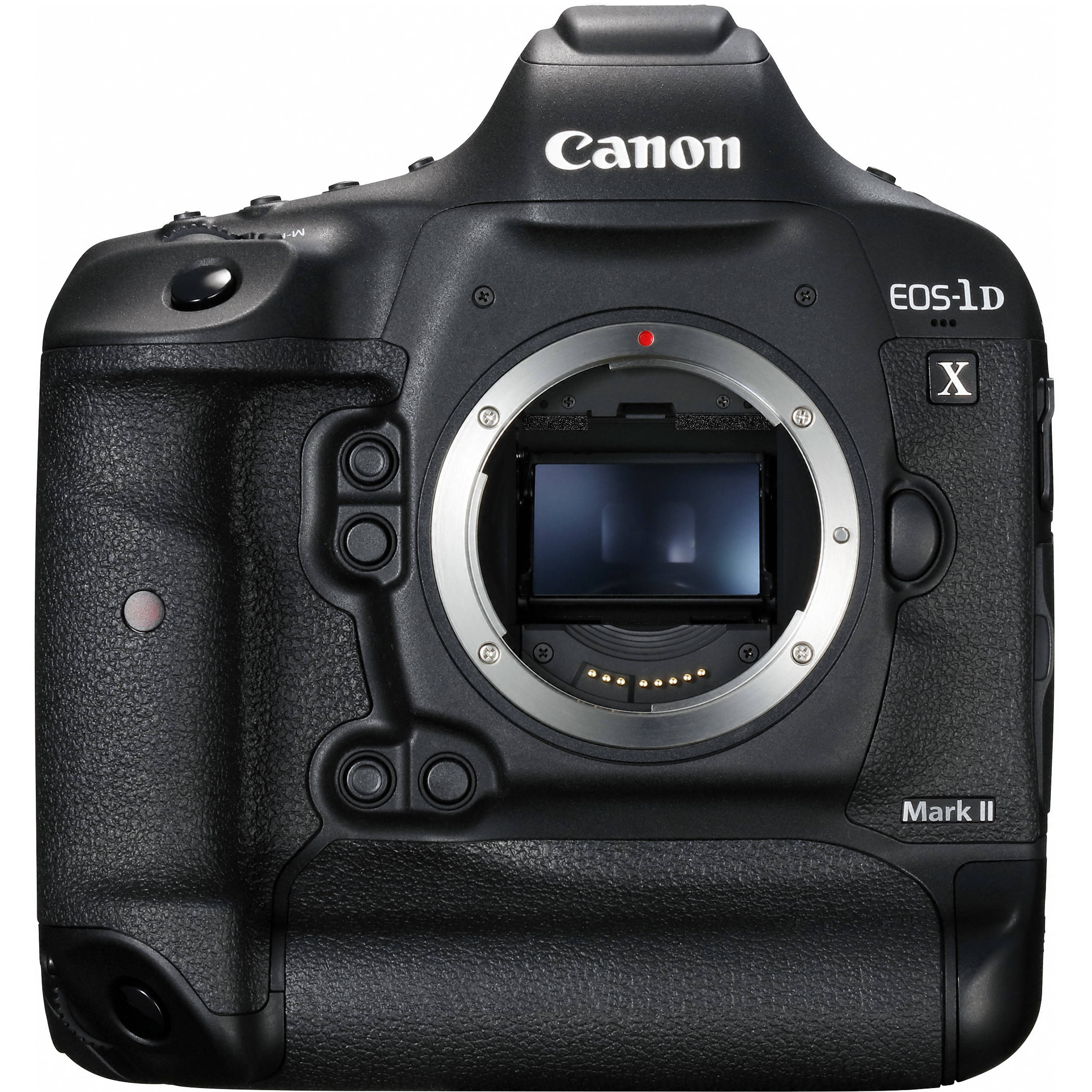 0e843dd4924 Canon 1DX Mark II EOS DSLR Camera (1D X Mark 2 Body) B&H Photo