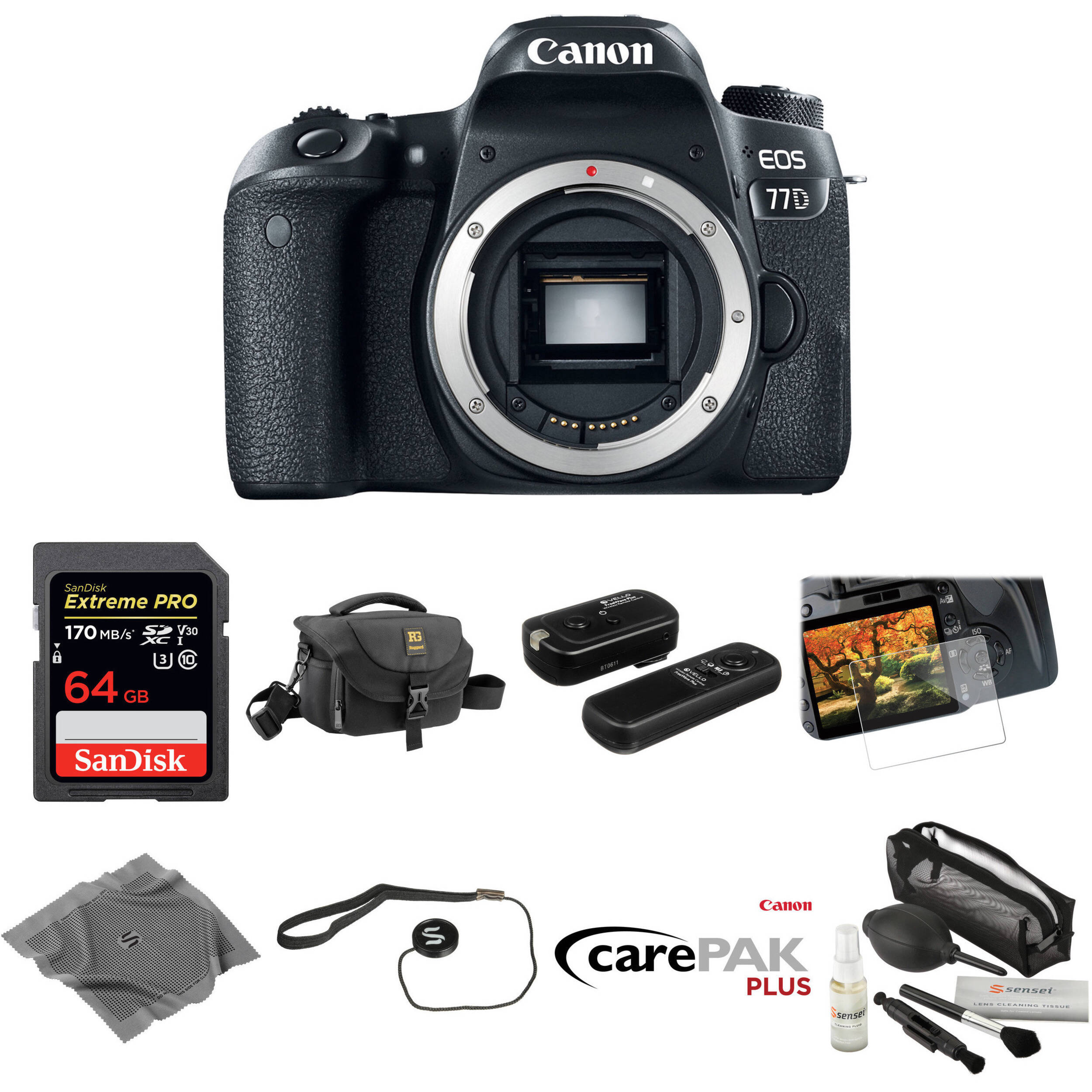 ✨ Canon 77d video file size   Canon 77D vs Canon 80D Detailed