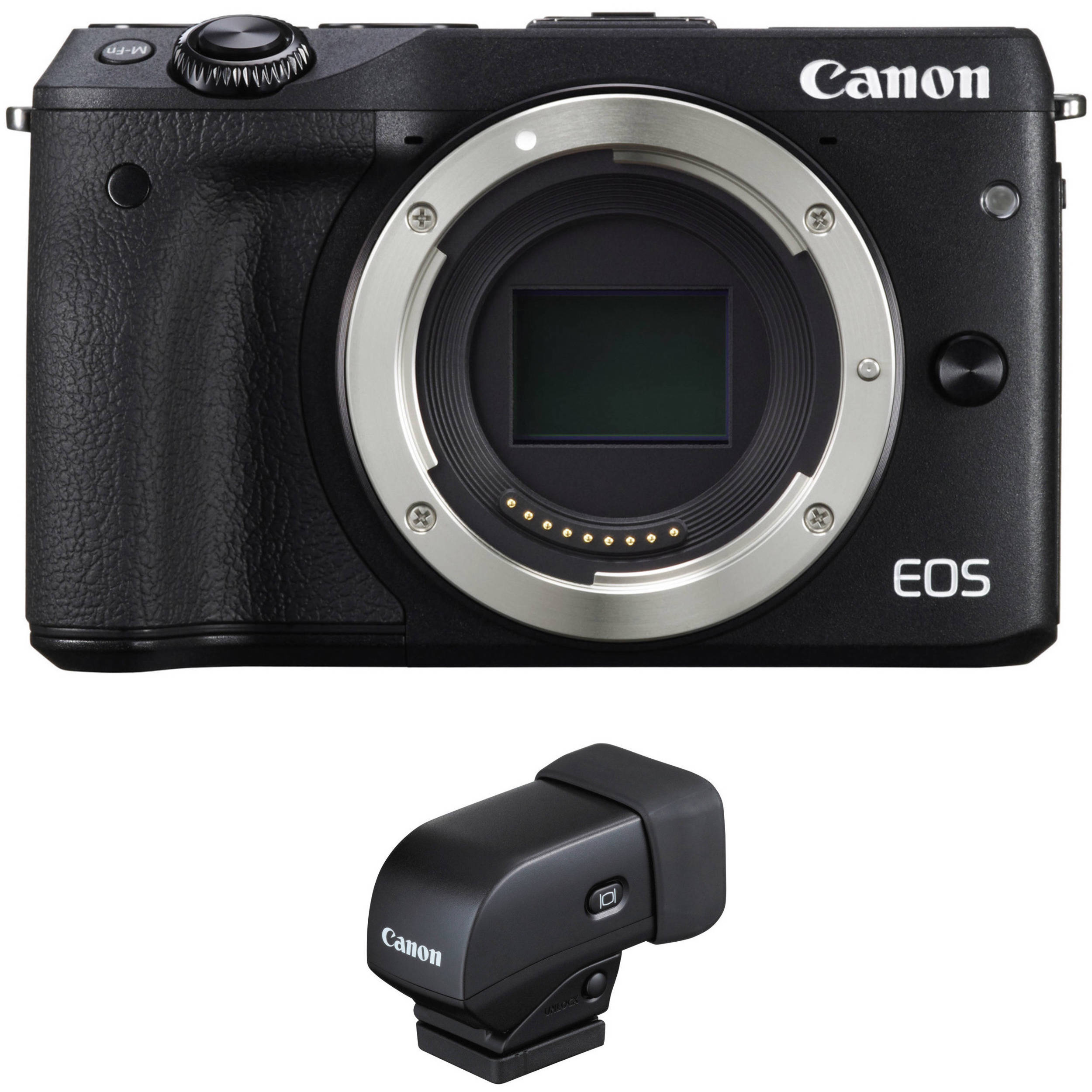 canon eos m3 mirrorless digital camera body with. Black Bedroom Furniture Sets. Home Design Ideas