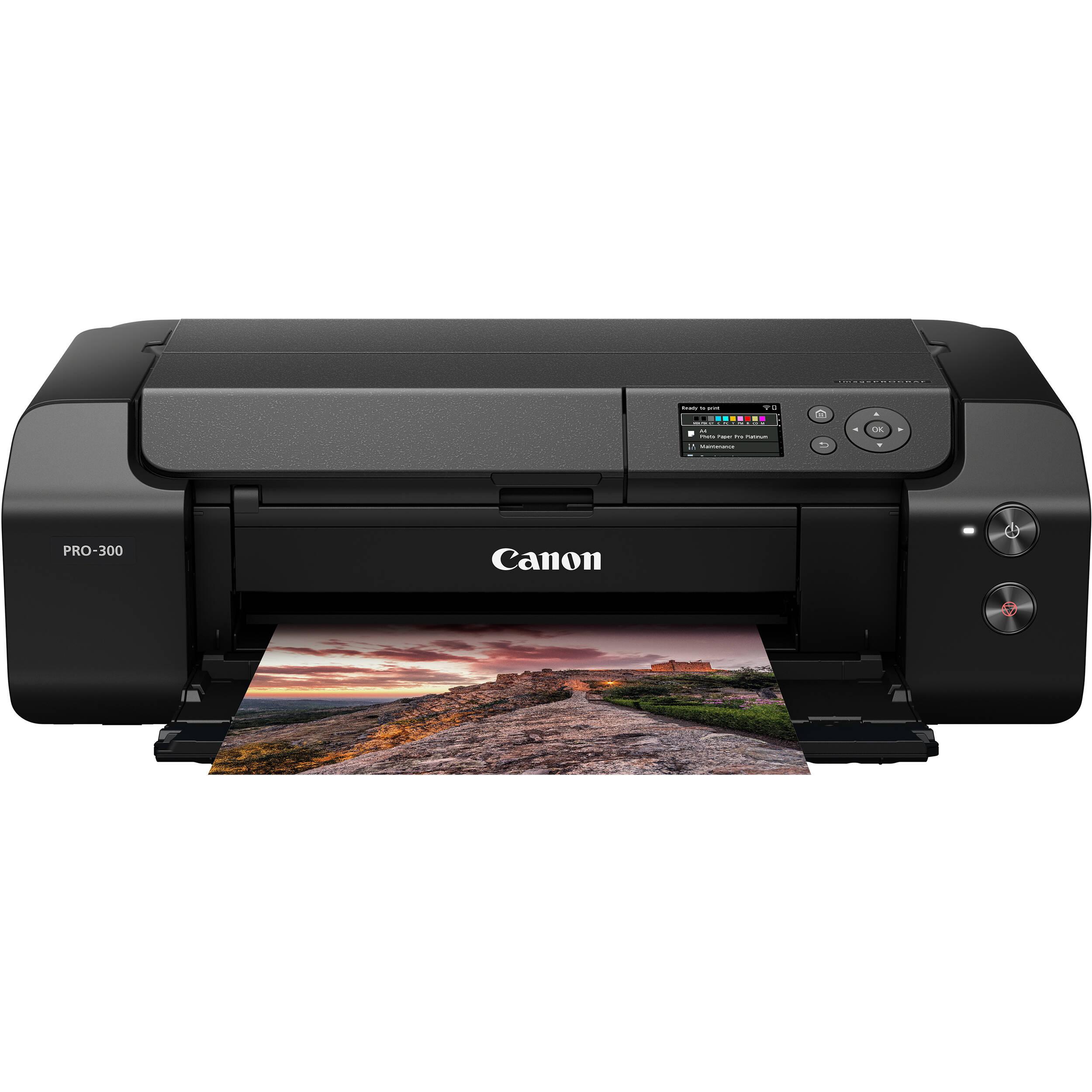 Canon imagePROGRAF PRO 20 20