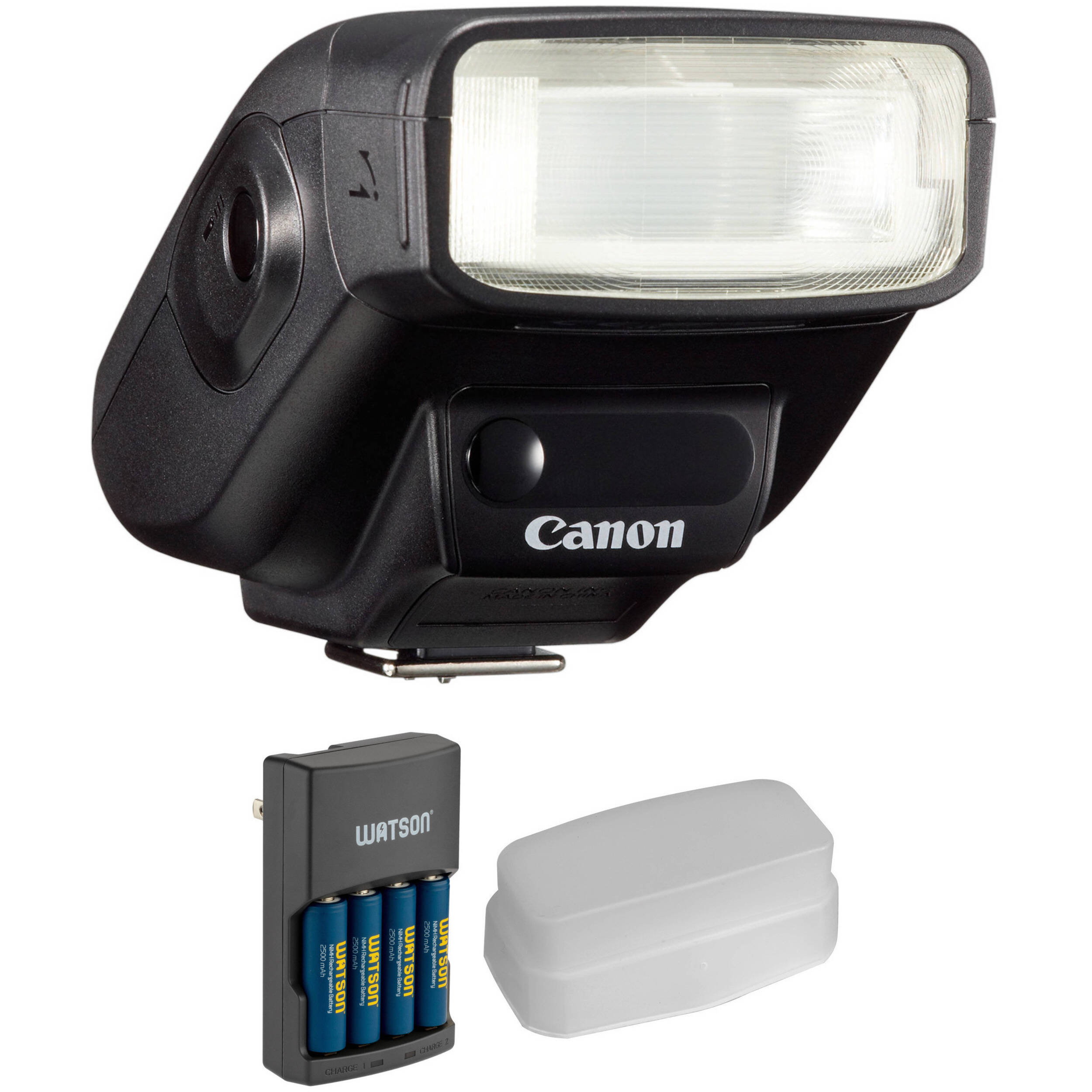 canon speedlite 270ex ii essential kit b h photo video rh bhphotovideo com User Guide Template Example User Guide