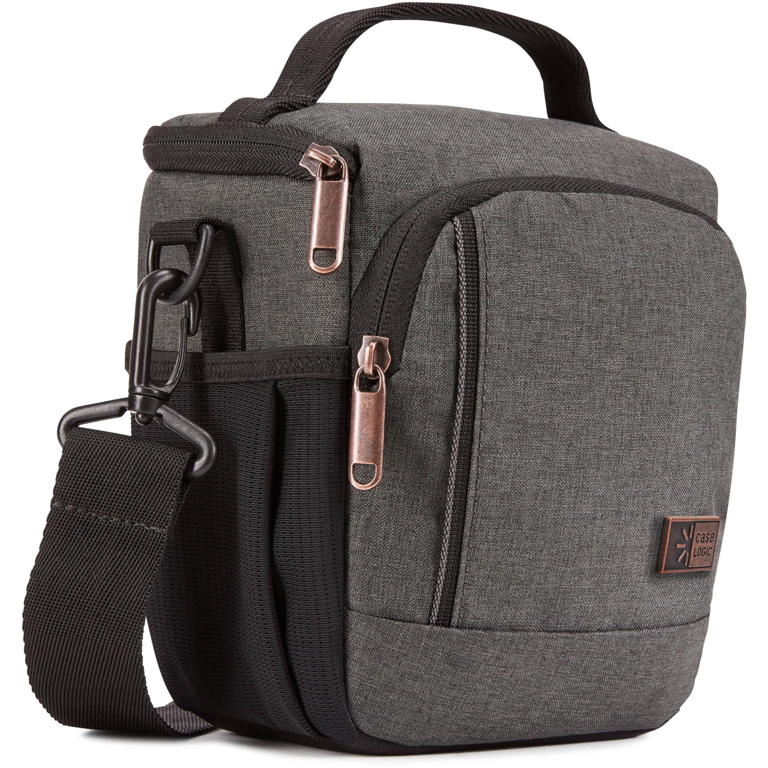 Case Logic Era Dslr Mirrorless Camera Bag Gray Small