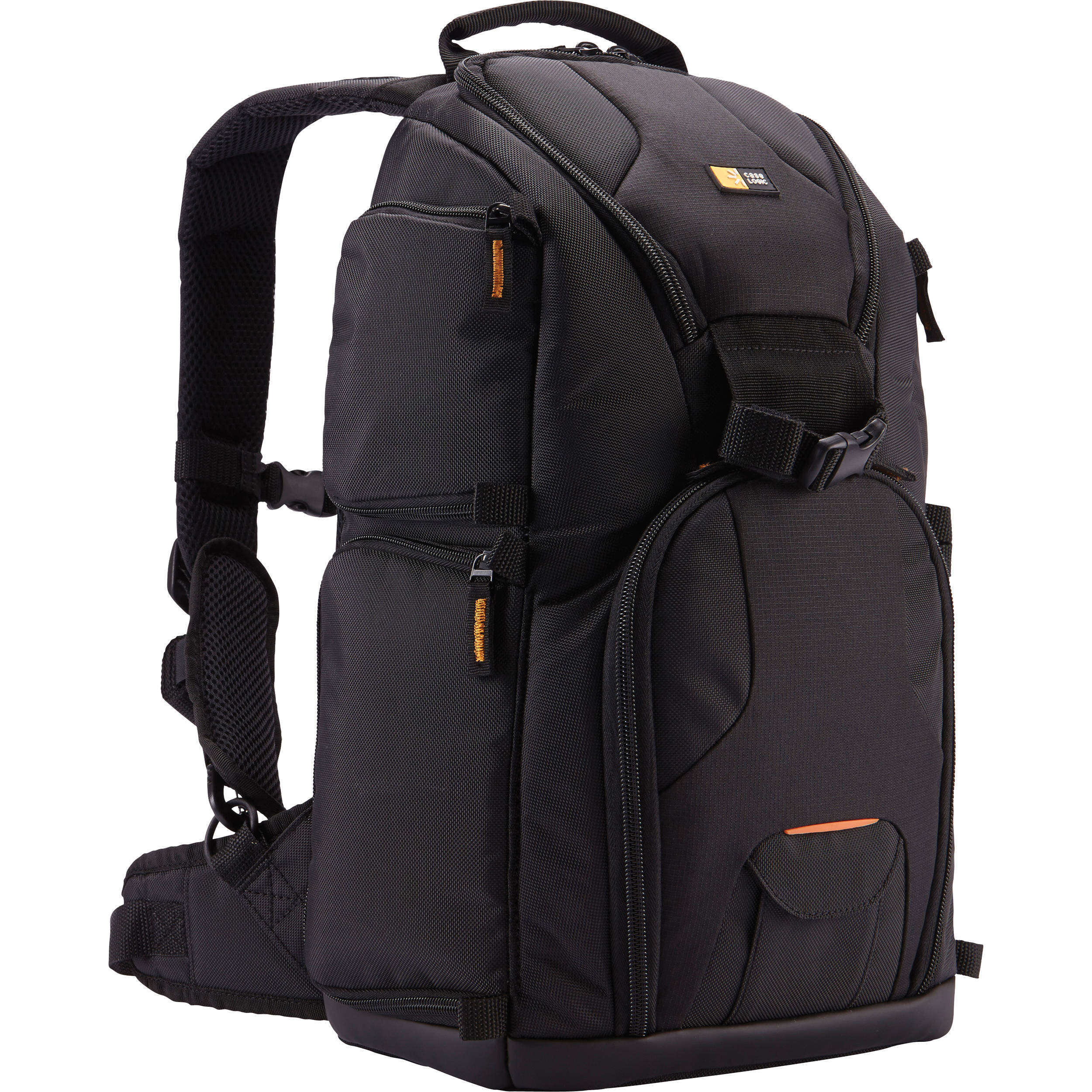 Case Logic Kilowatt Camera Sling Backpack Medium Ksb 101 B Amp H