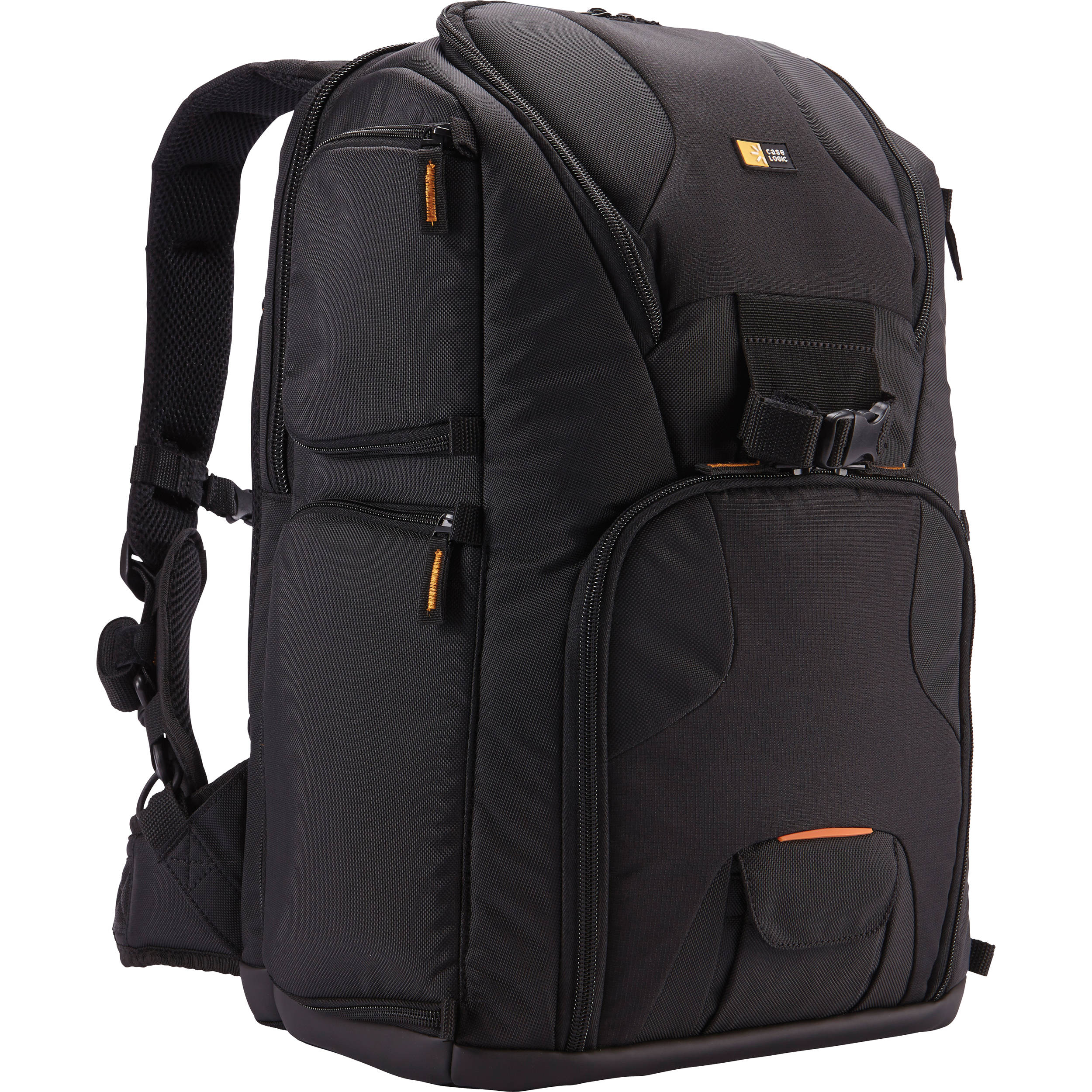 Case Logic Kilowatt Camera & Laptop Sling Backpack KSB-102