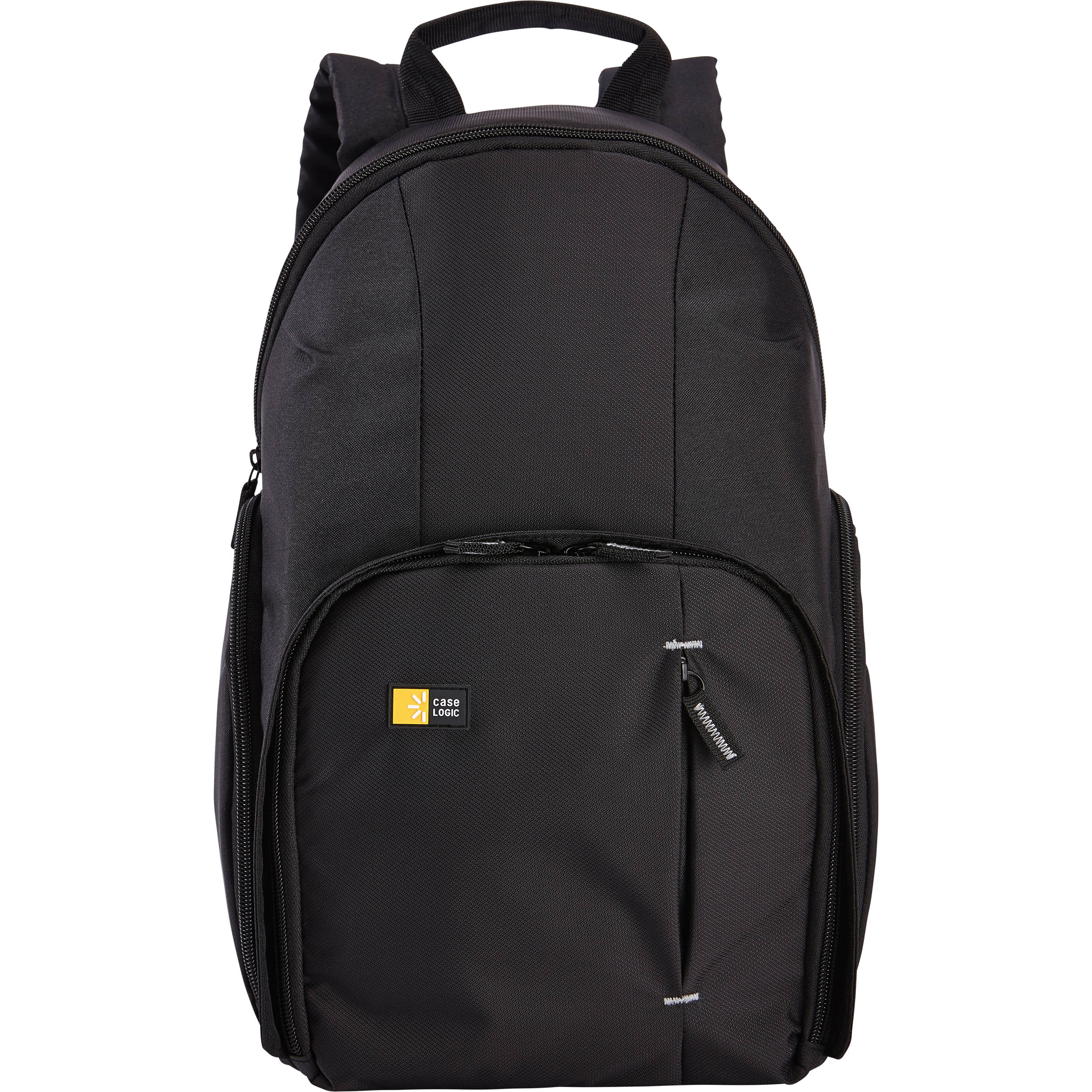 Case Logic Dslr Compact Backpack Black Tbc411black B Amp H Photo