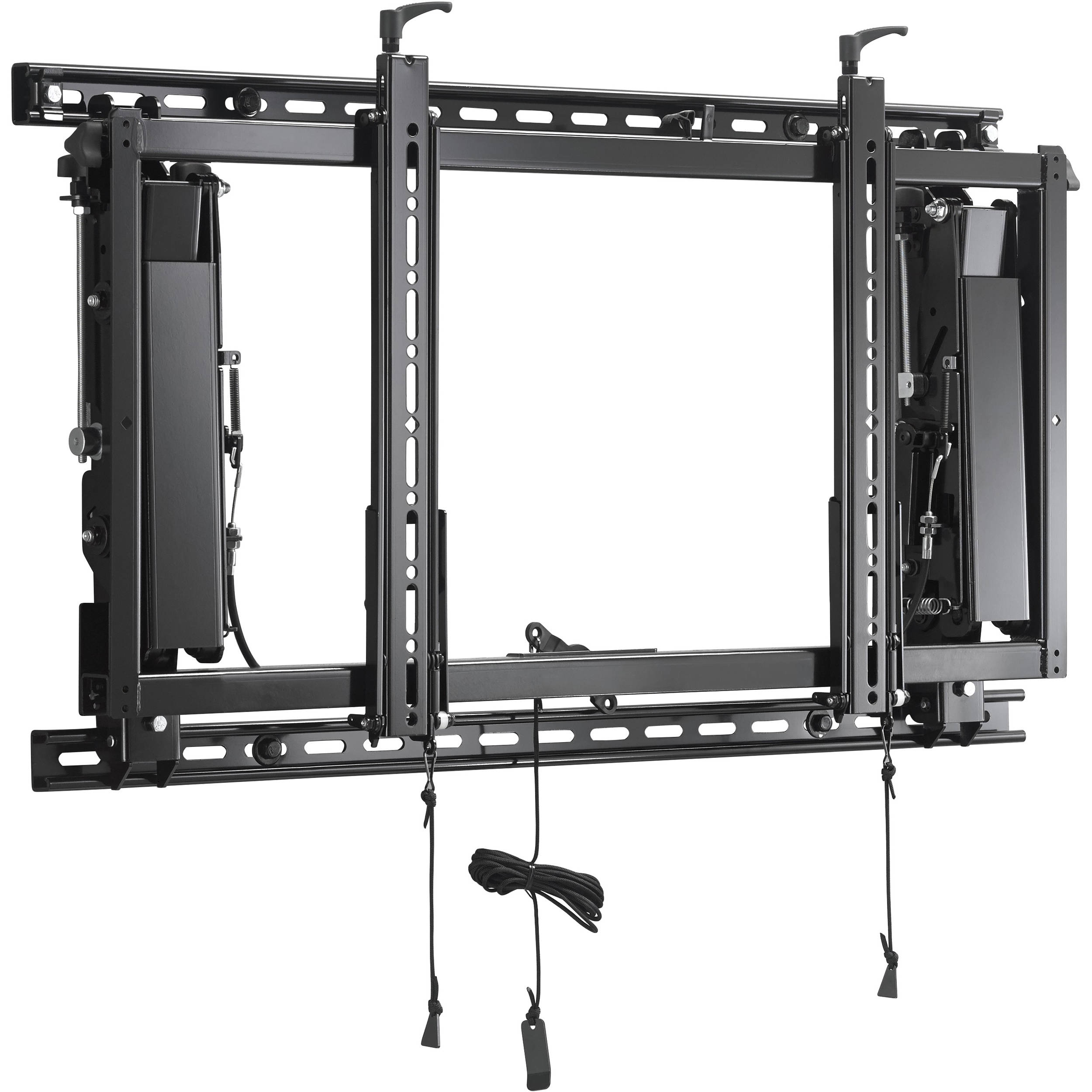 Chief Connexsys Video Wall Landscape Mounting System Lvs1u B Amp H