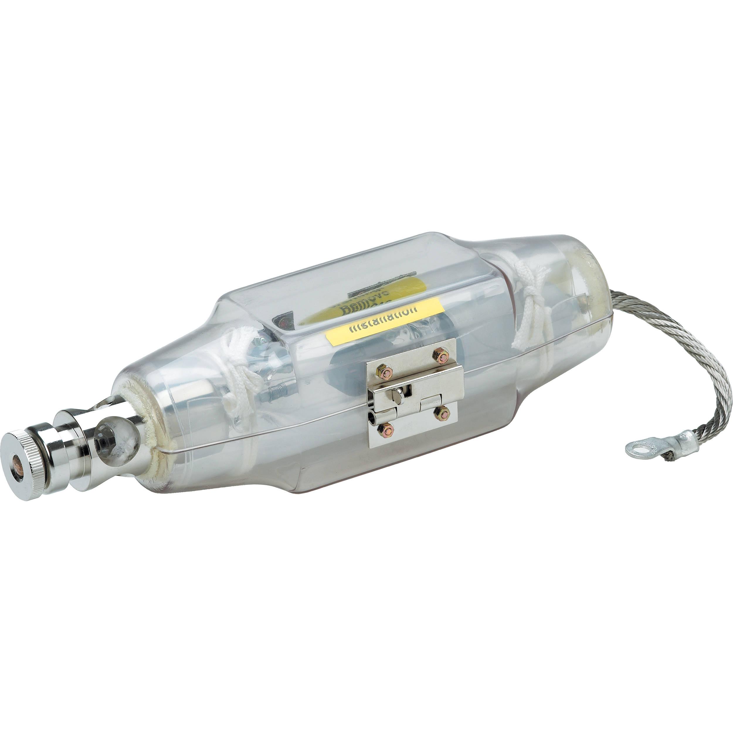 Christie 03-000883-01P 2.4kW Xenon Lamp Bare Bulb 03-000883-01P