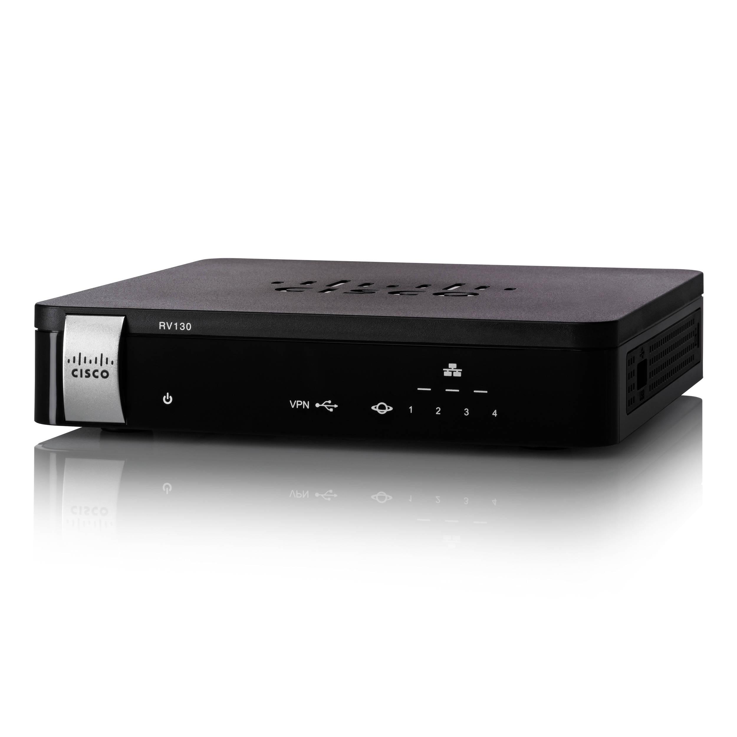 Cisco VPN Routers