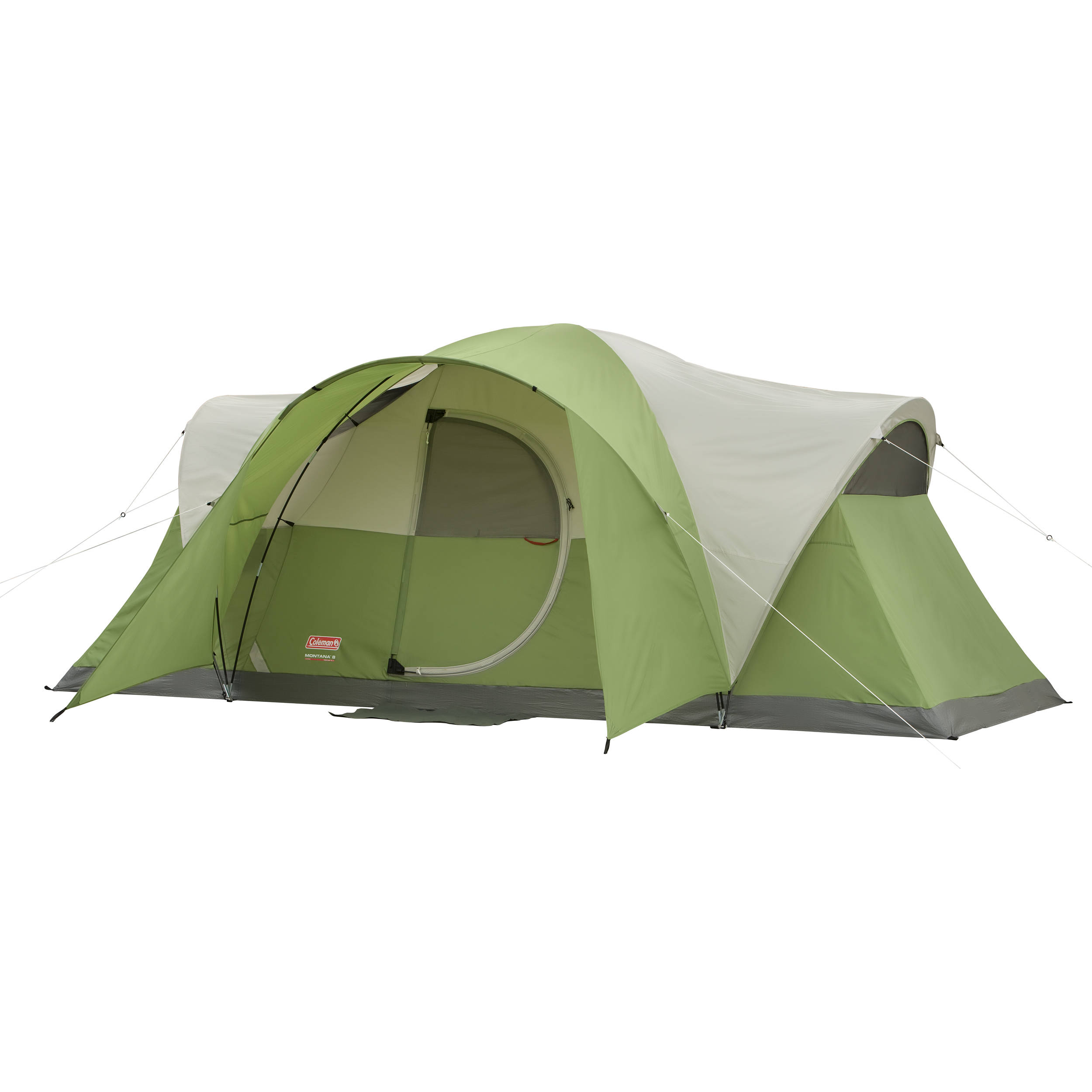 Coleman Montana Tent 8 Person 2000013418 B Amp H Photo Video