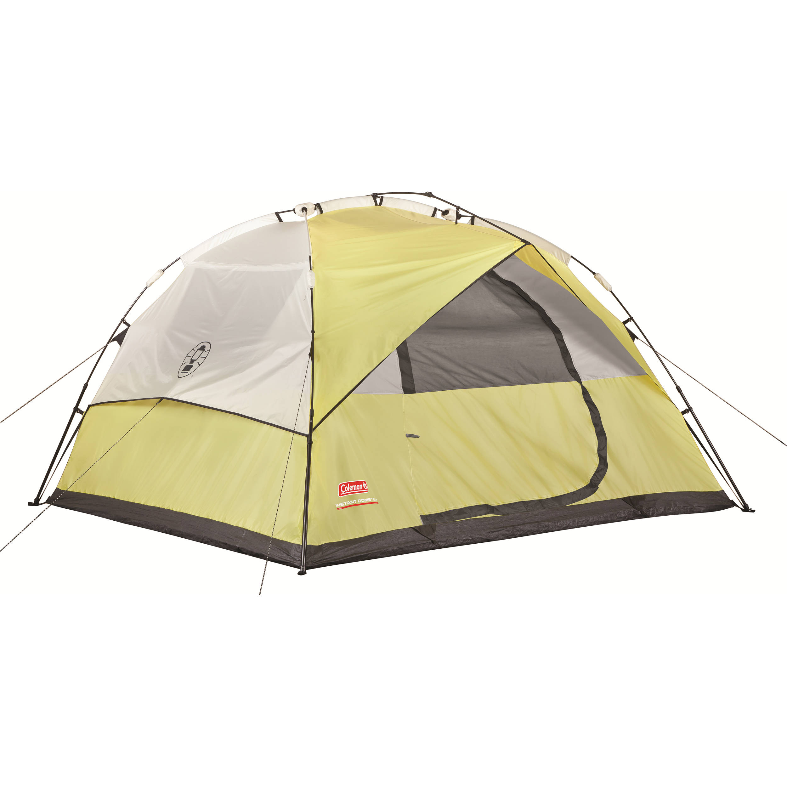 Coleman 6-Person Instant Dome Tent  sc 1 st  Bu0026H & Coleman 6-Person Instant Dome Tent 2000015675 Bu0026H Photo Video