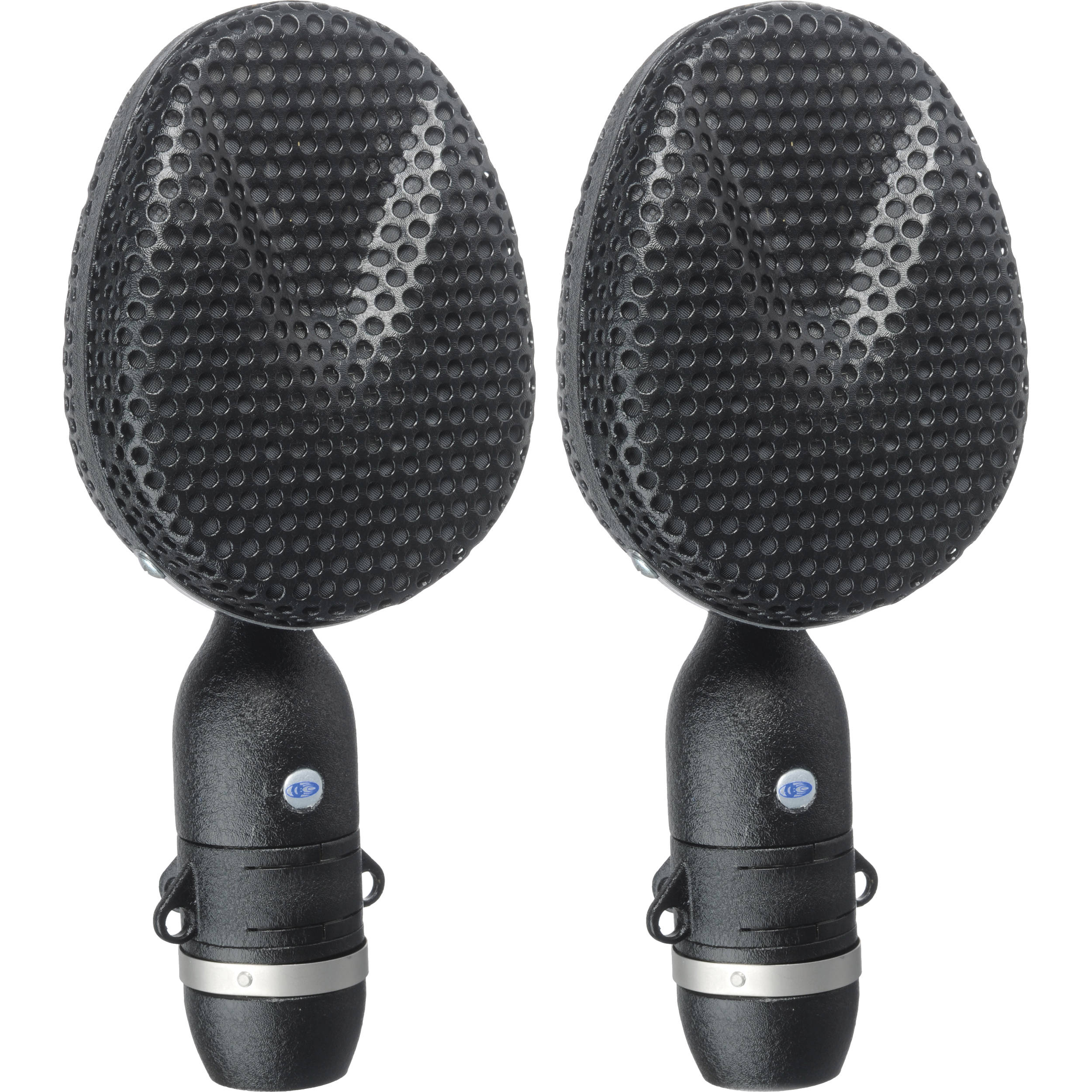 Coles Microphones 4038 Studio Ribbon Microphone 4038 Mp Bh