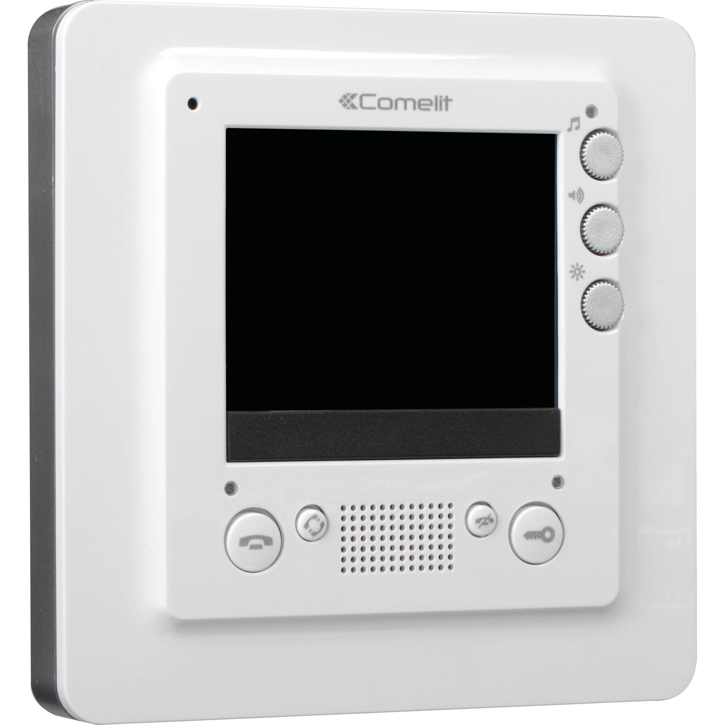 micron video intercom user manual