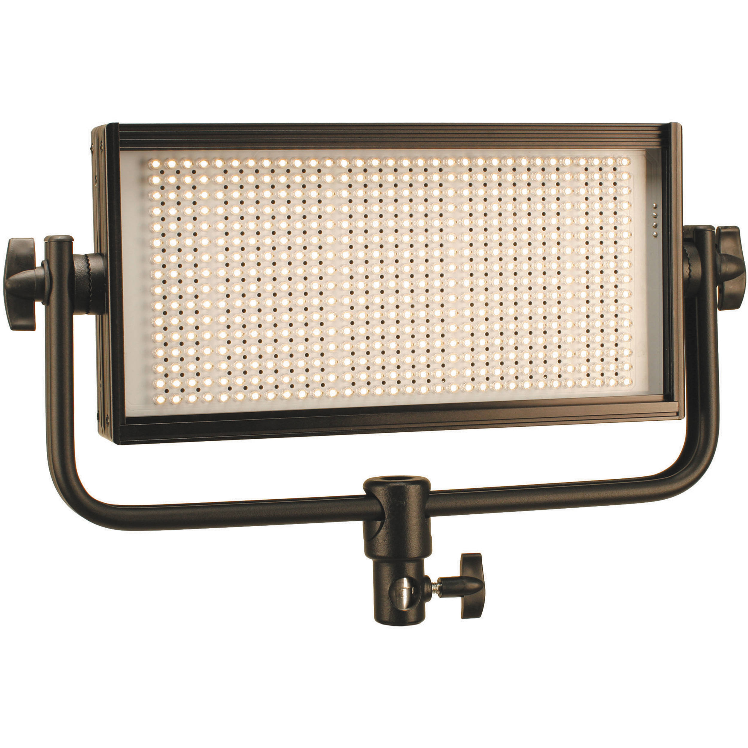 Cool lux cl500tfx tungsten pro studio led flood light 950215 bh cool lux cl500tfx tungsten pro studio led flood light with dmx aloadofball Choice Image