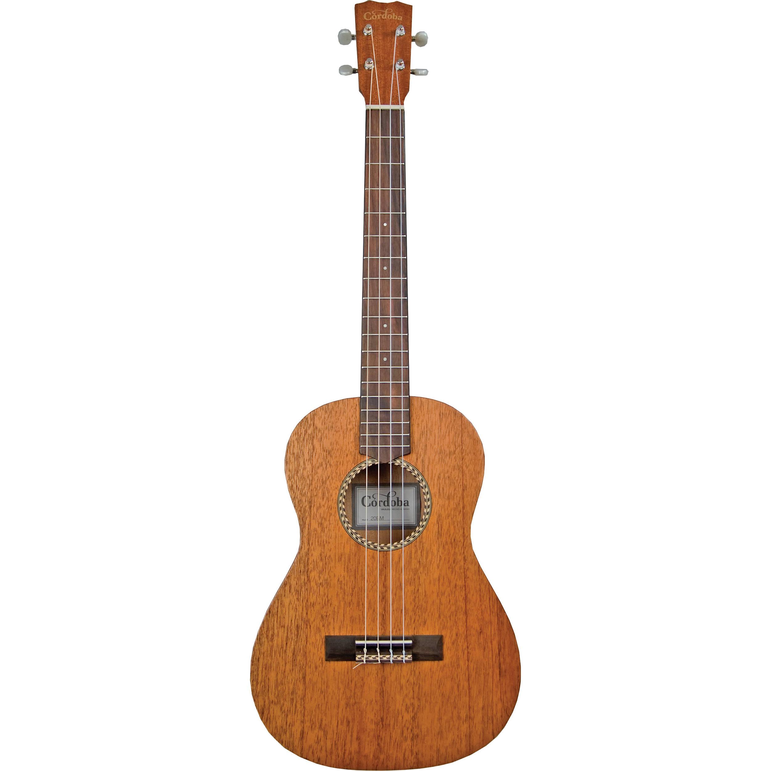 Cordoba Baritone Ukulele : cordoba 20bm 20 series tenor ukulele satin 03943 b h photo ~ Hamham.info Haus und Dekorationen