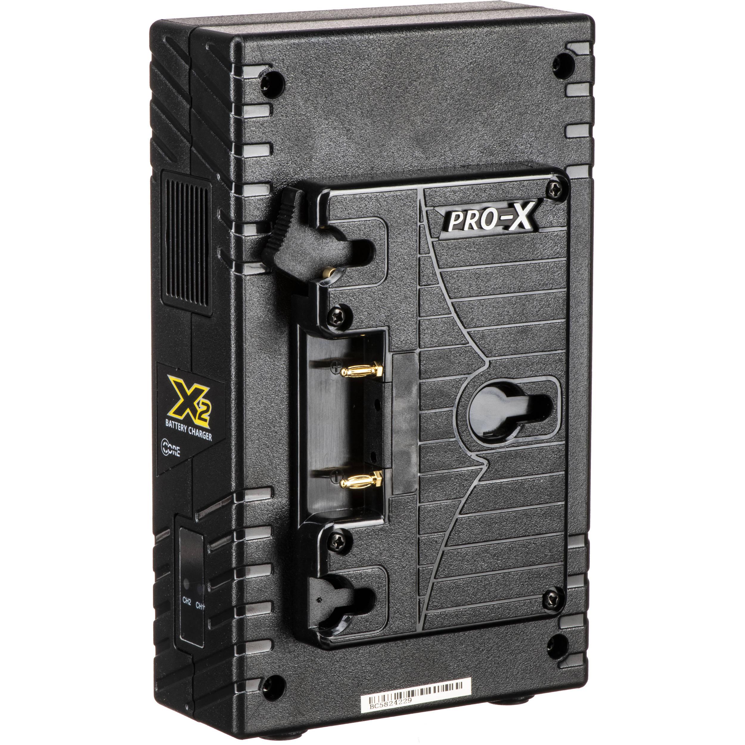 Core Swx X2a 2 Bay Vertical Gold Mount Battery Gp Bh The Following Illustration A Singlebattery Threeresistor Circuit Goldnbspmount Charger