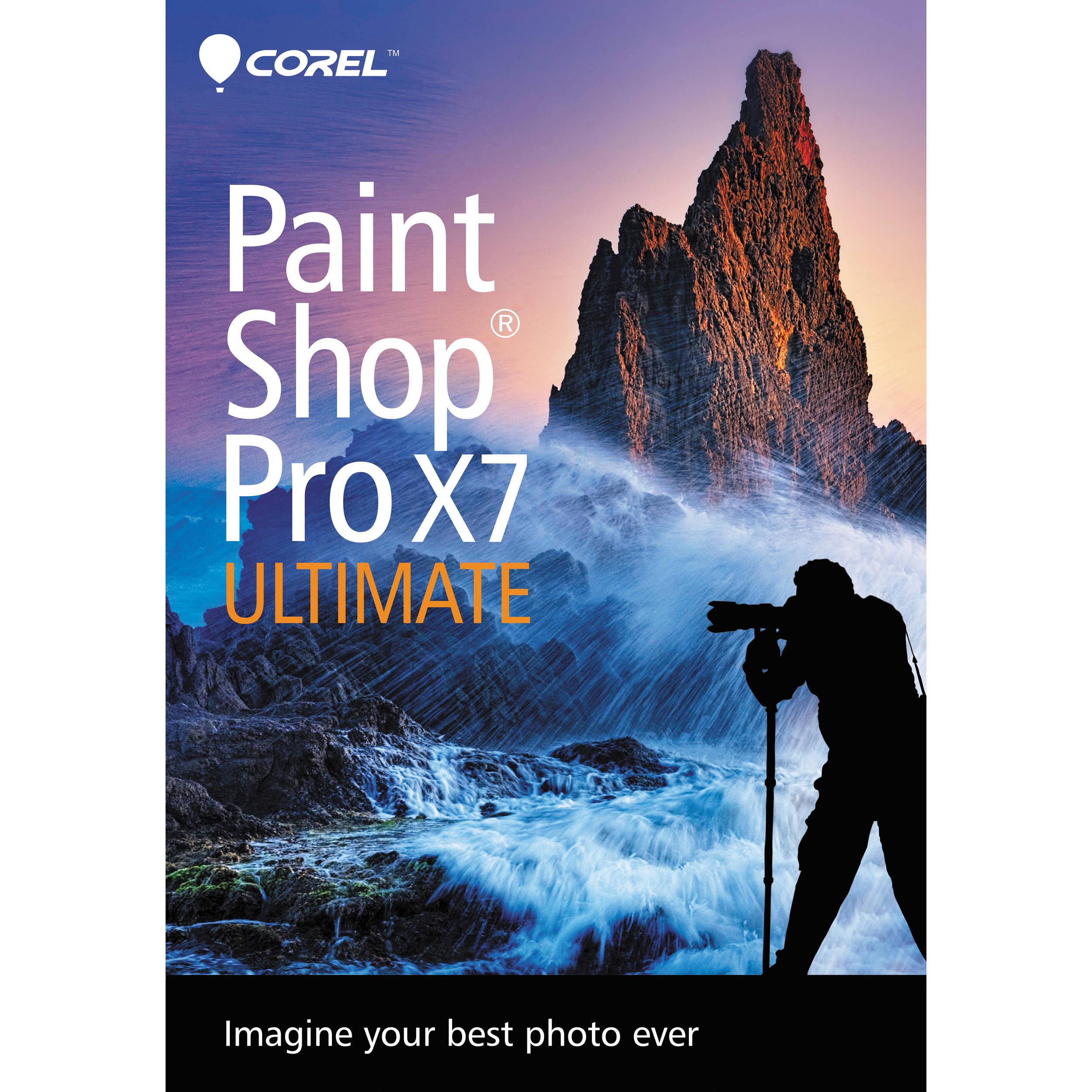 paint shop torrent